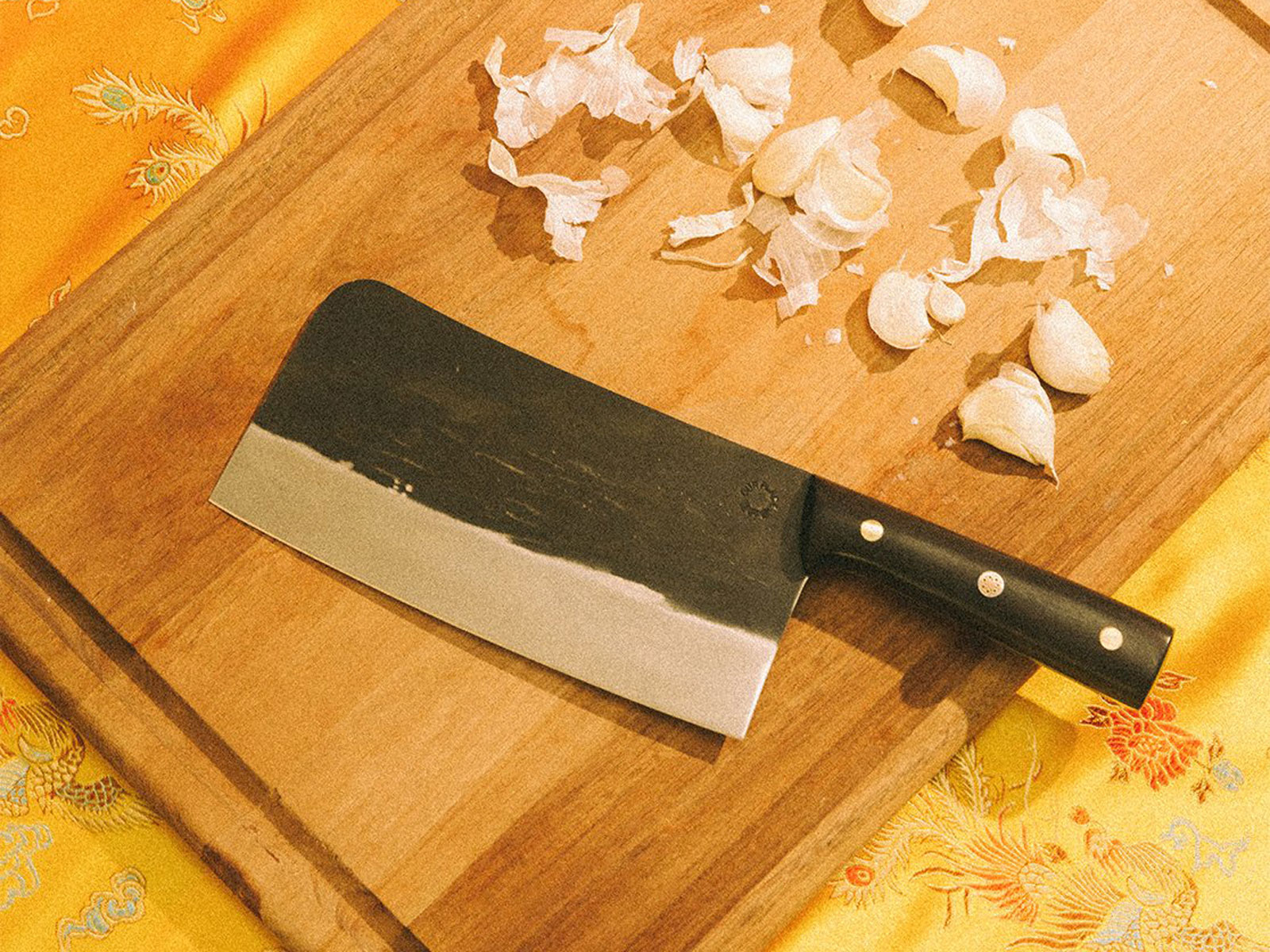our place cleaver