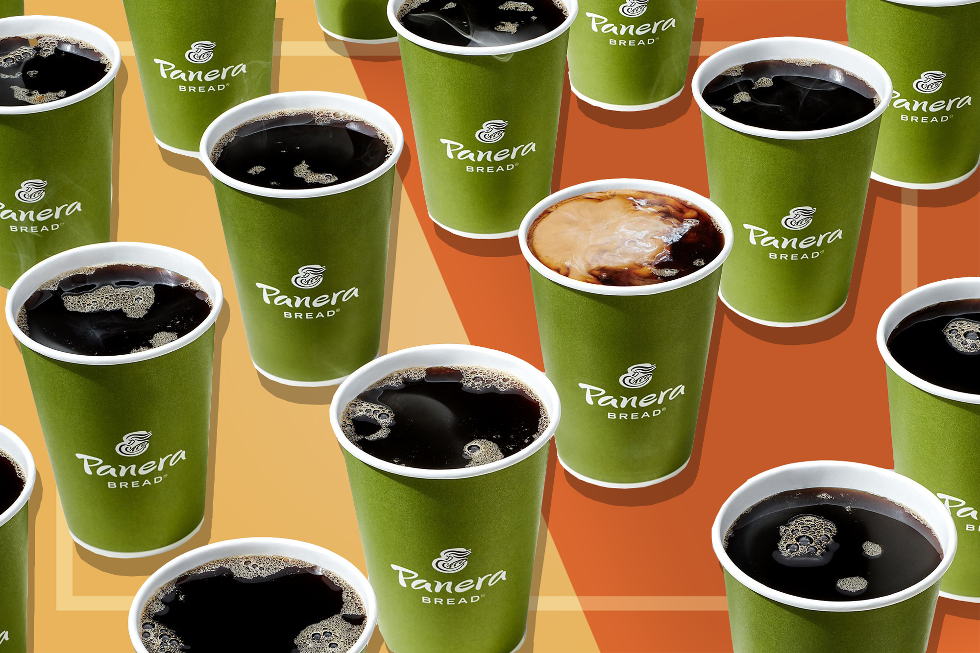 Starting today, February 27, Panera is launching its nationwide Coffee Subscription at $8.99 a month.