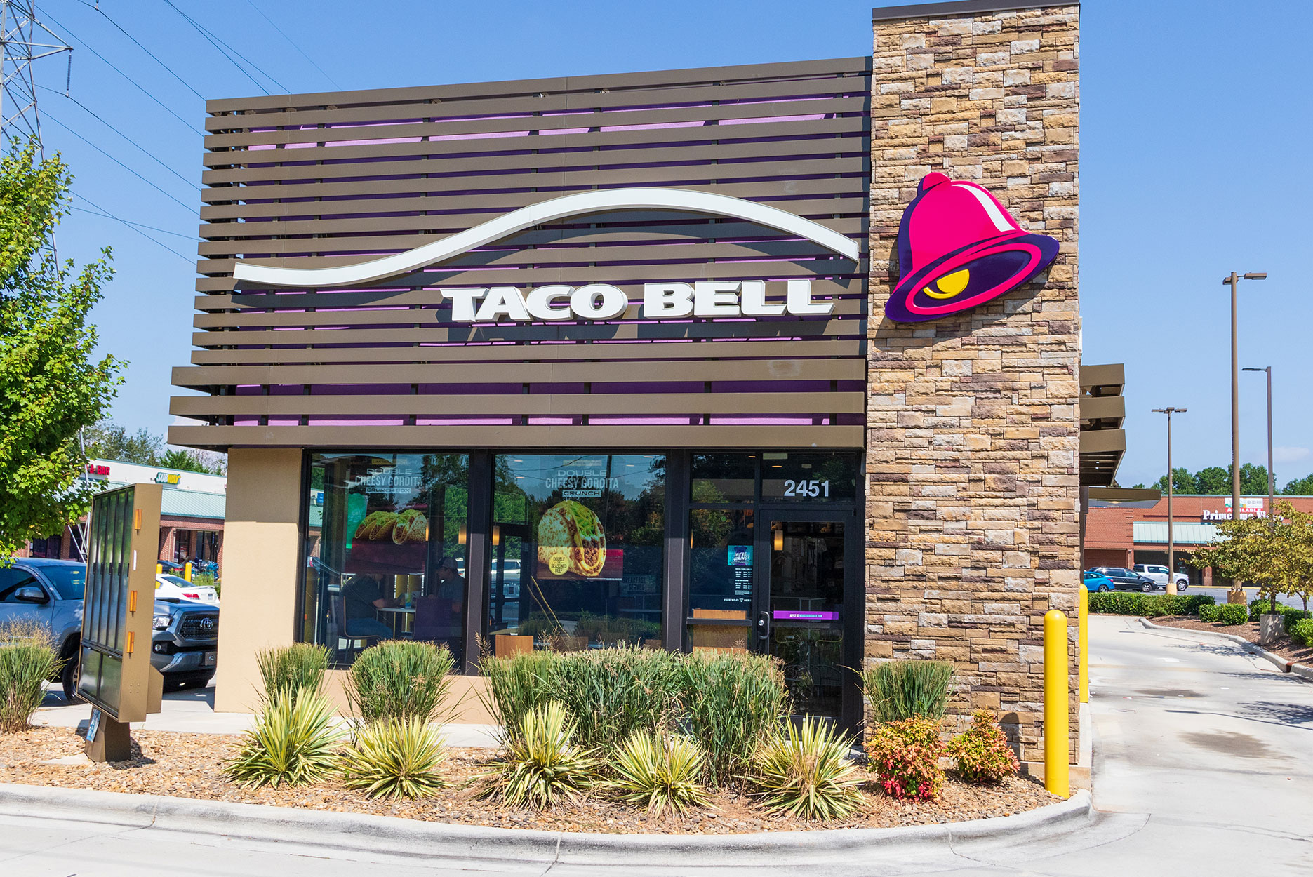 Taco Bell Is Finally Ready to Embrace Plant-Based Meat