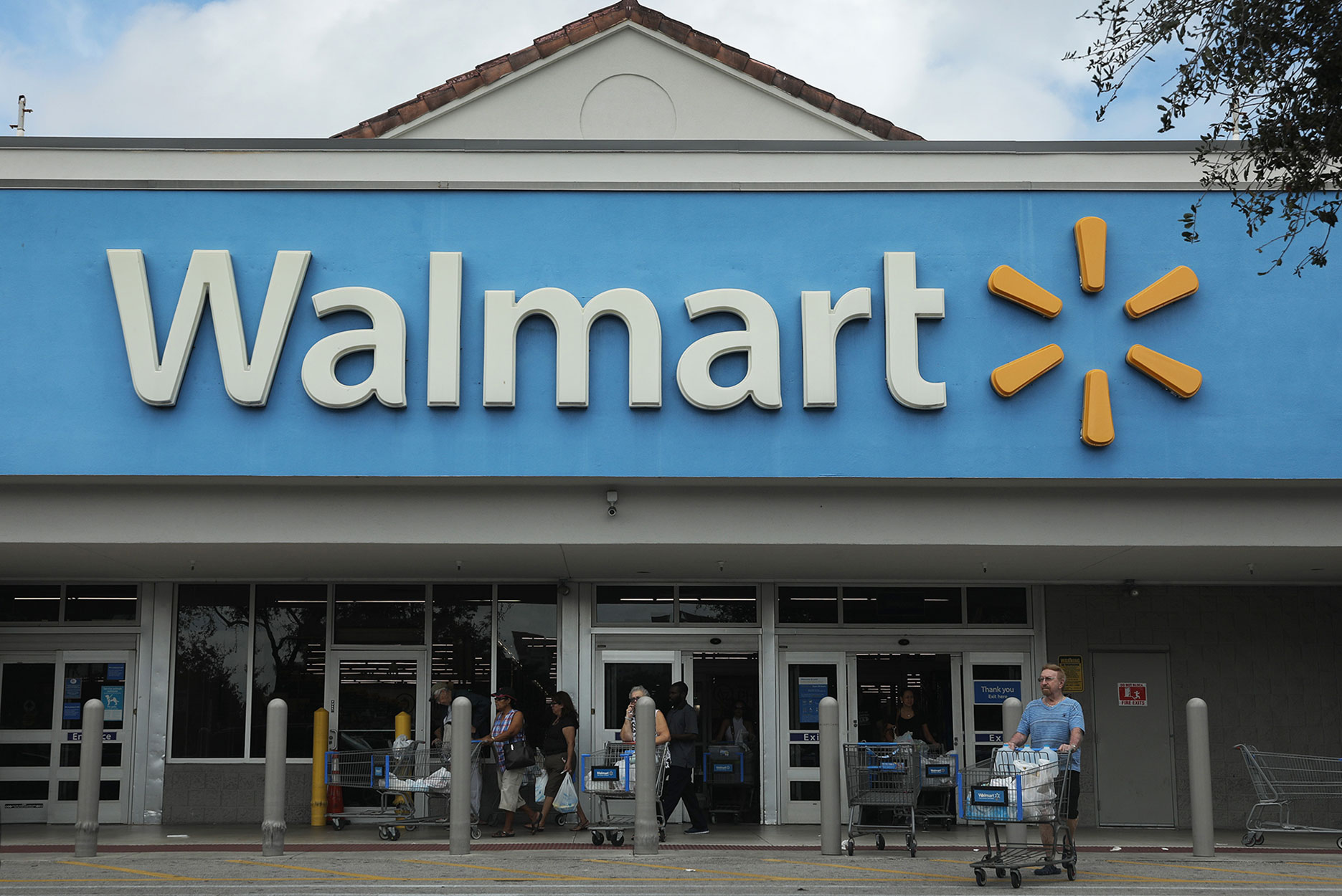 Walmart Is Coming for Amazon Prime with Walmart+