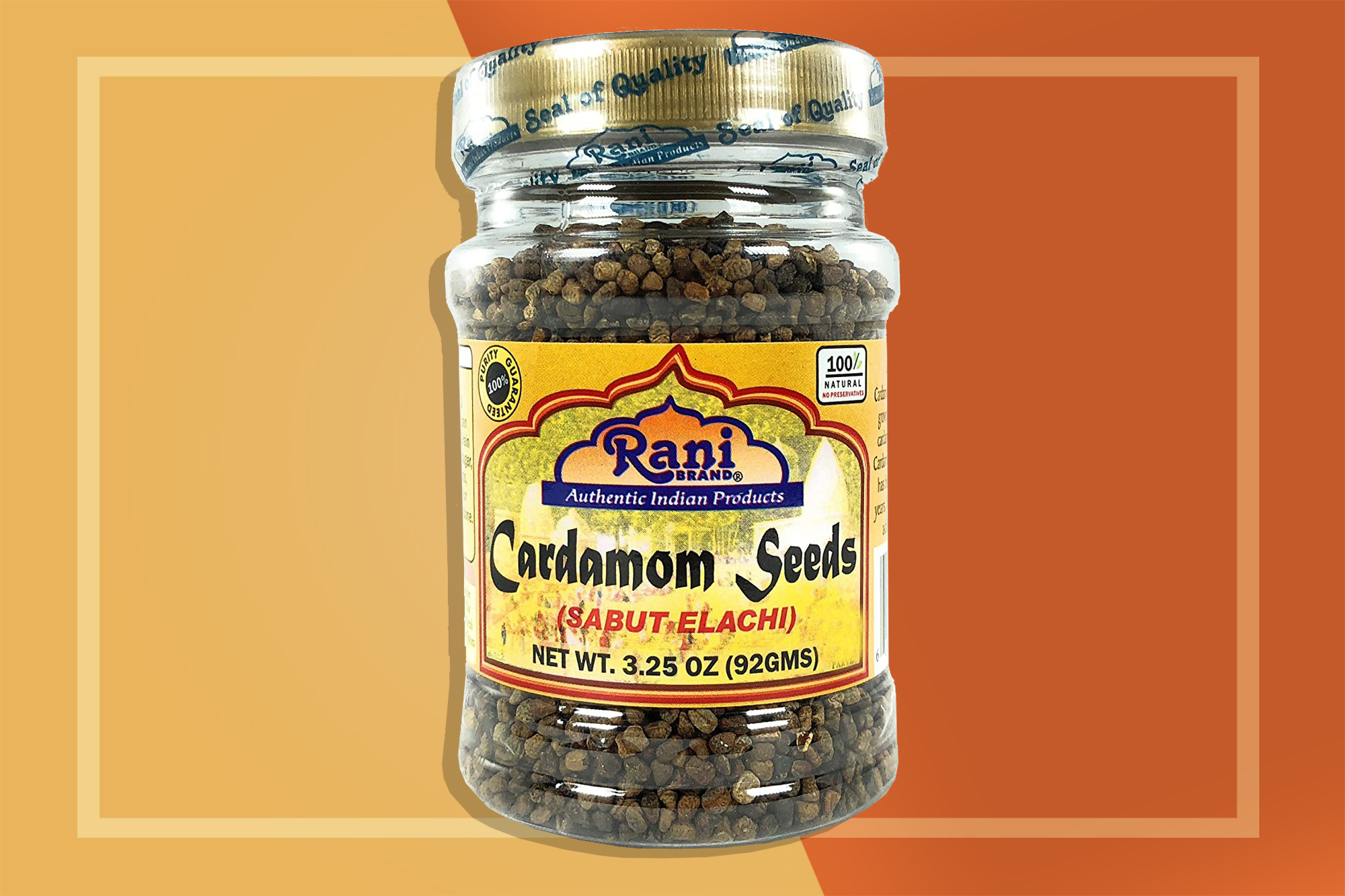 Essential Kitchen Spices | Cardamom Seeds