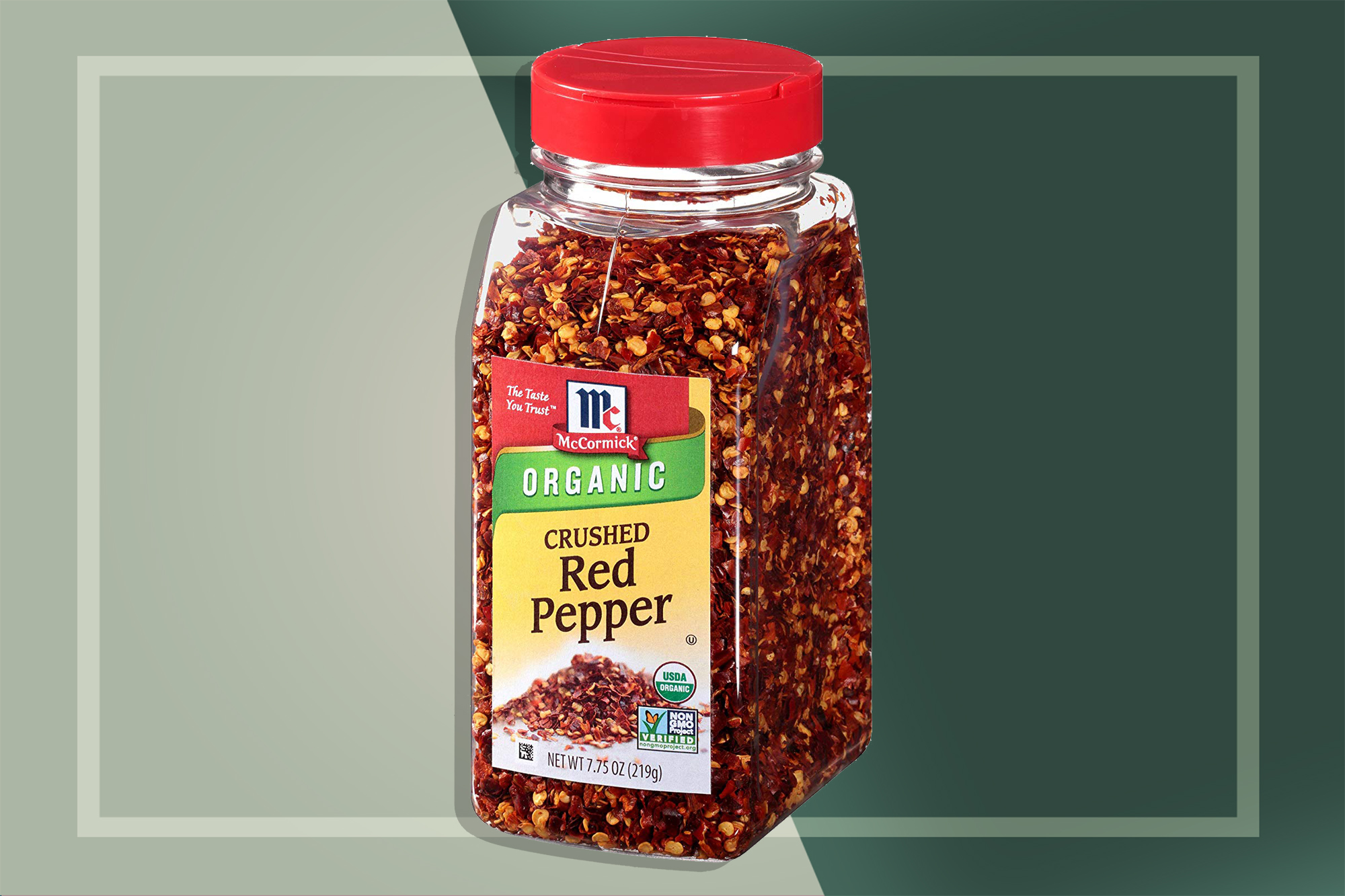 Essential Kitchen Spices | Crushed Red Pepper