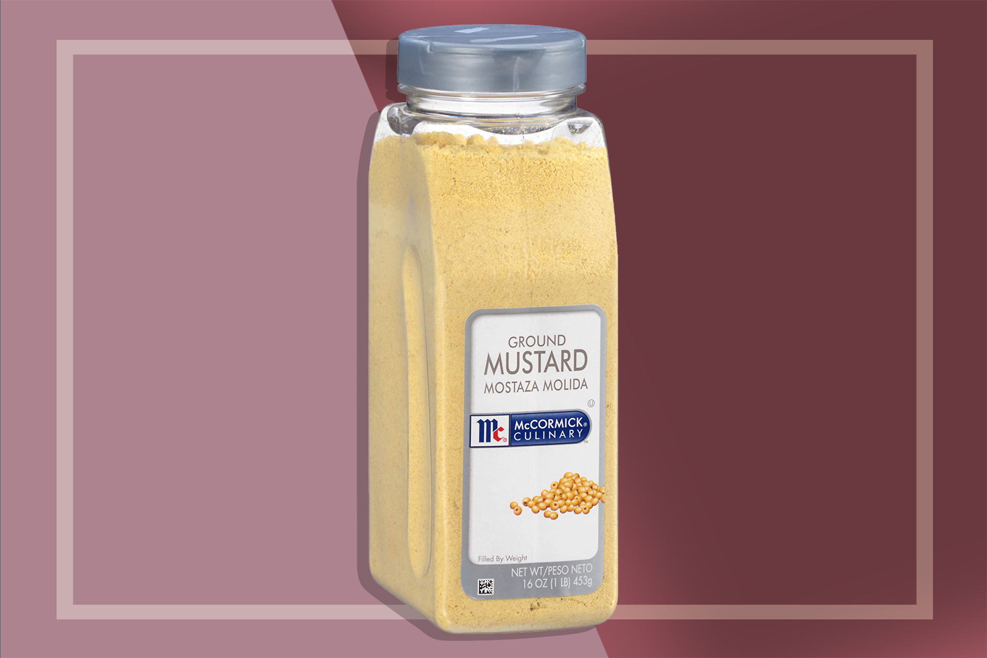 Essential Kitchen Spices | Ground Mustard
