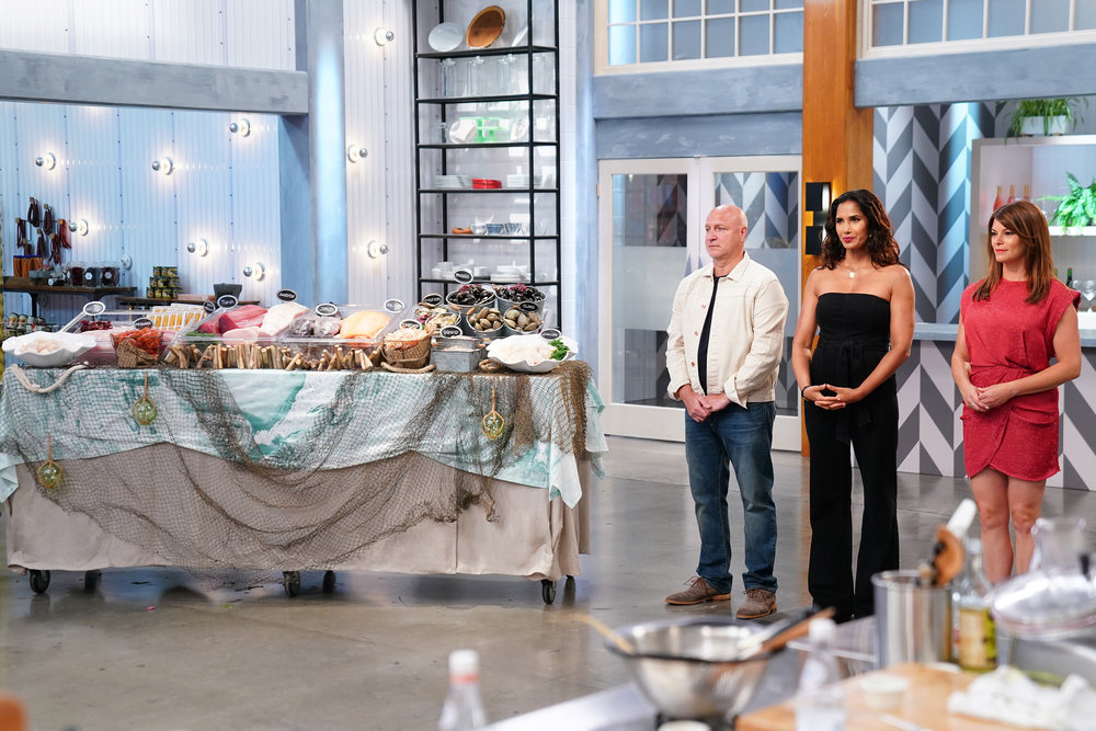 top chef season 17 episode 1 elimination challenge
