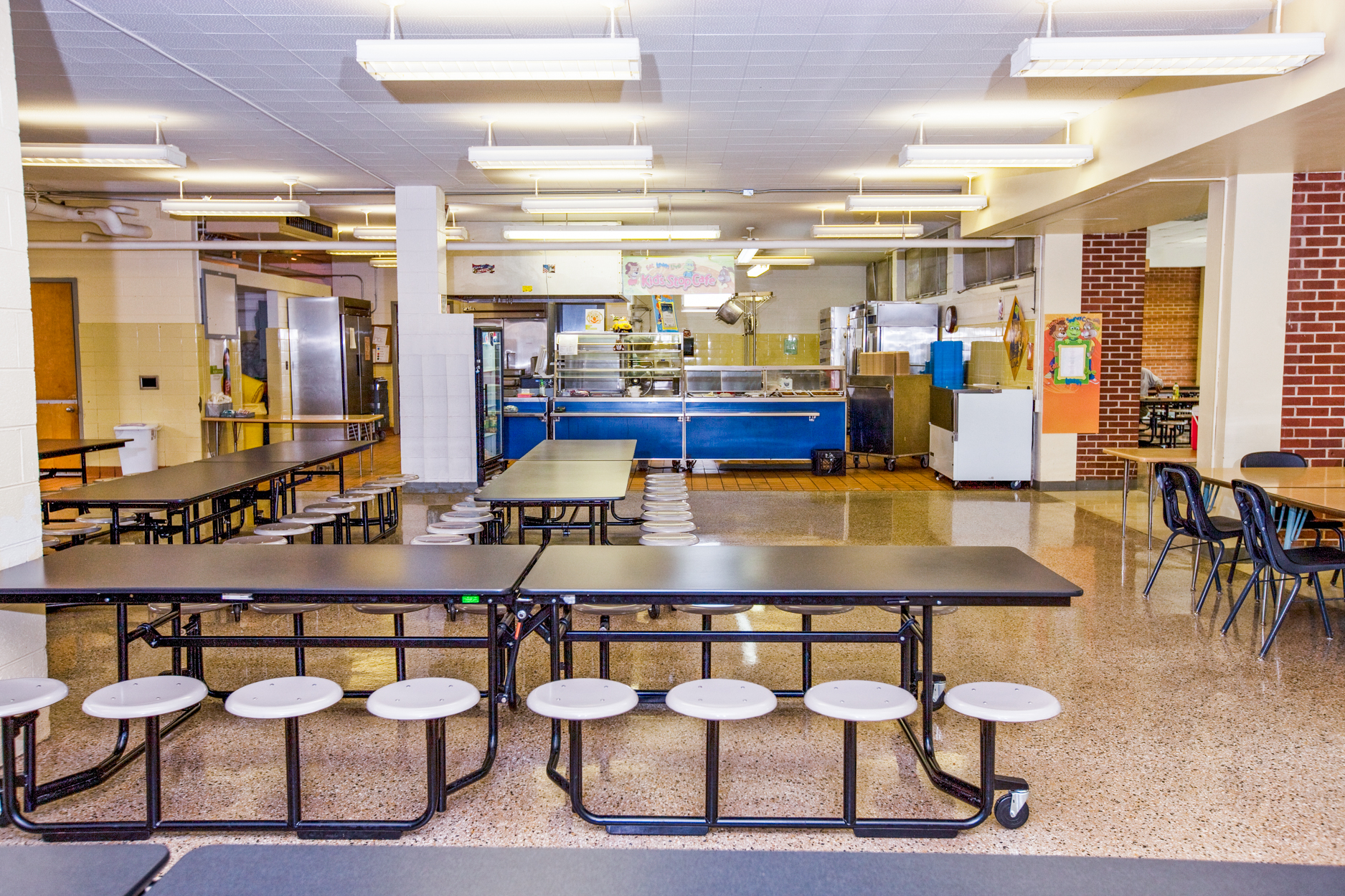 How NYC Is Feeding Students All Day Long