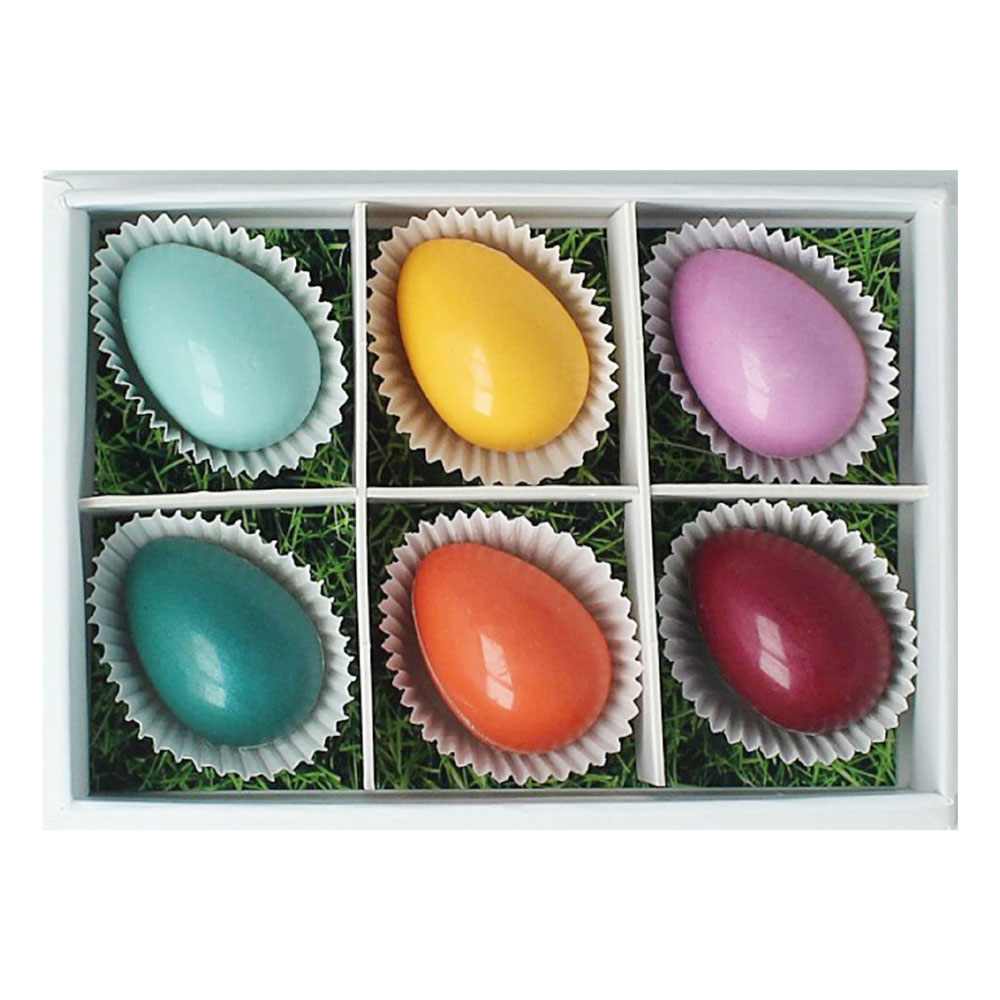 Maggie louise Easter egg chocolates