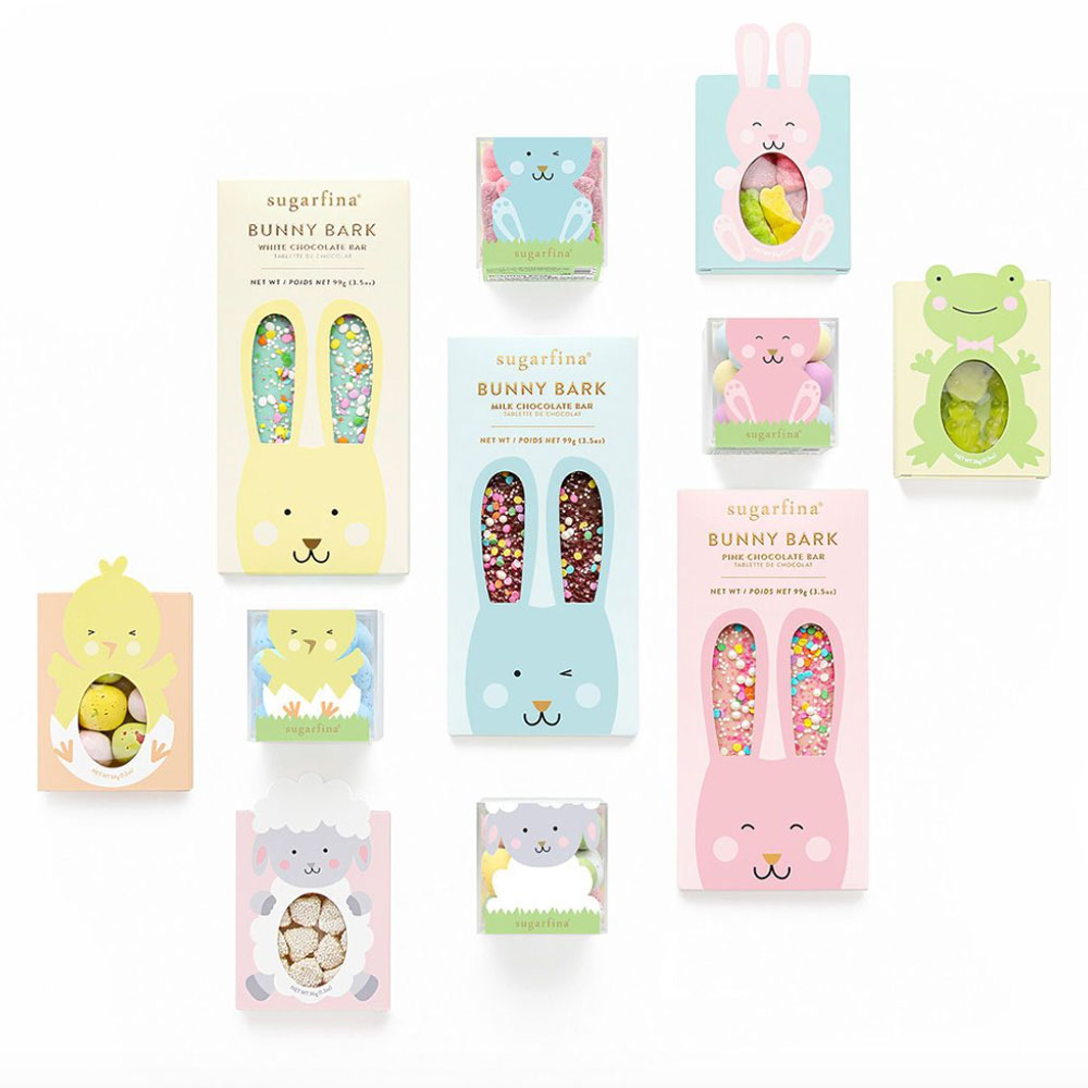 sugarfina easter candy collection