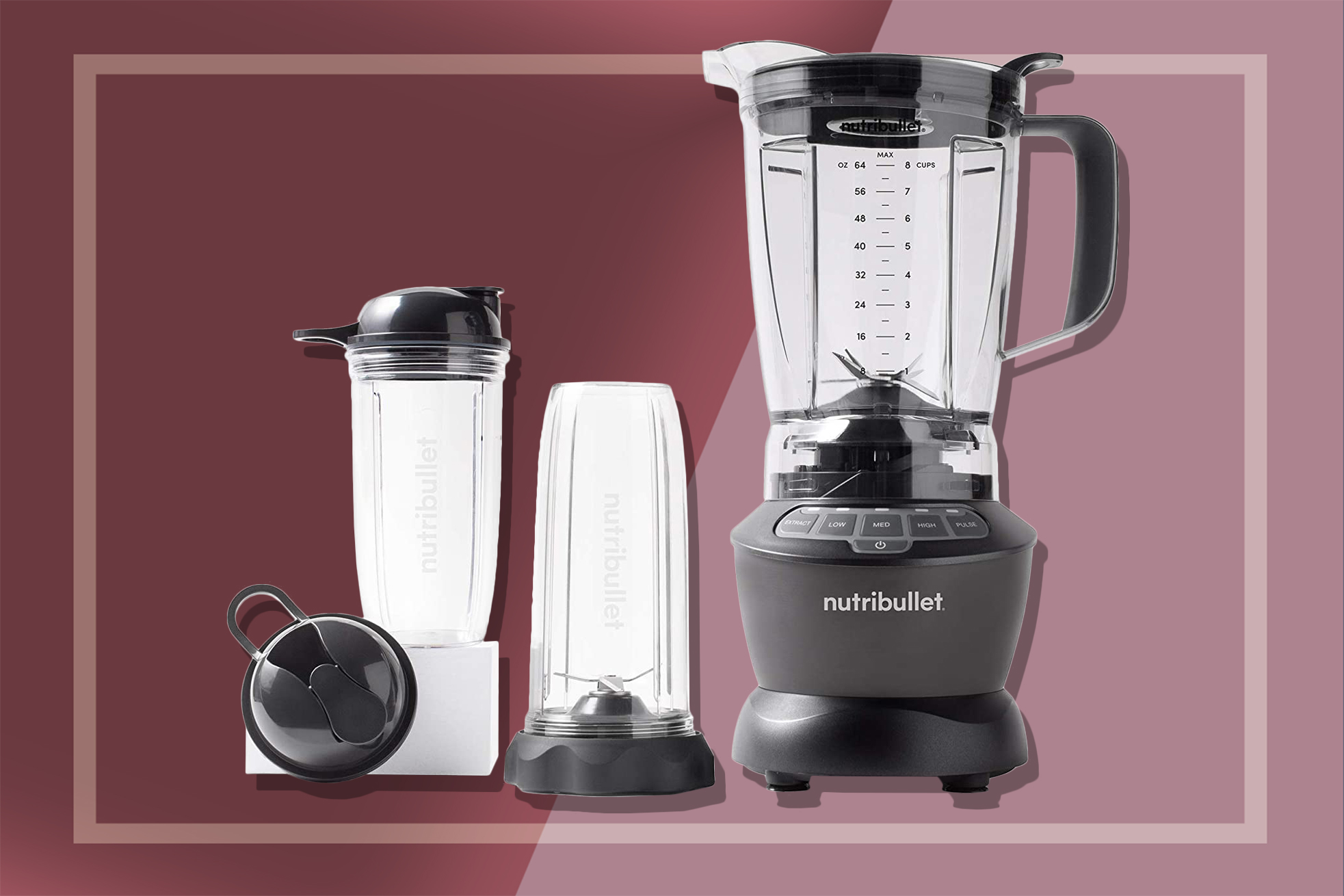NutriBullet Sale