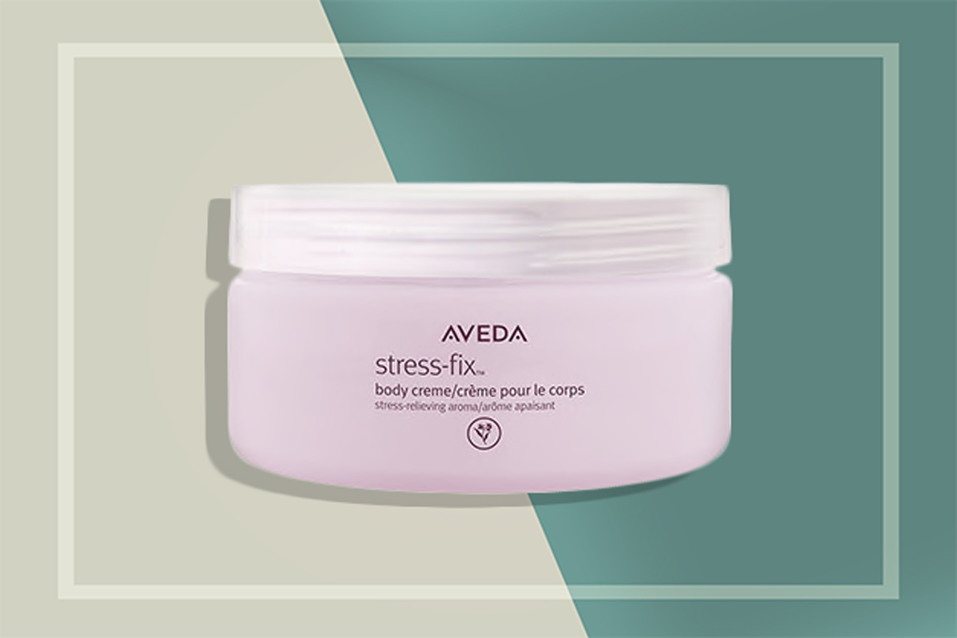 Hand Cream Aveda Stress Fix
