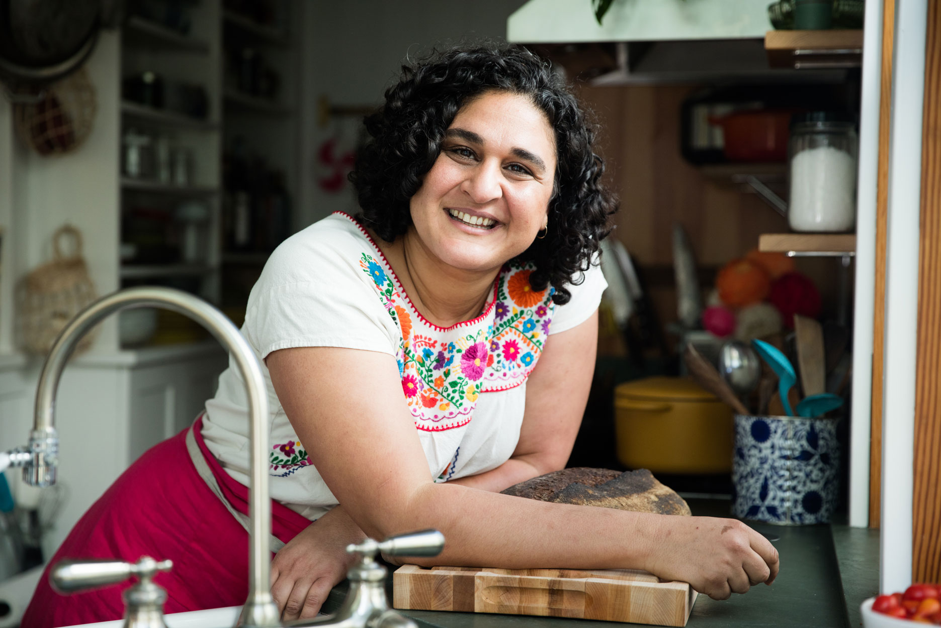 samin nosrat podcast