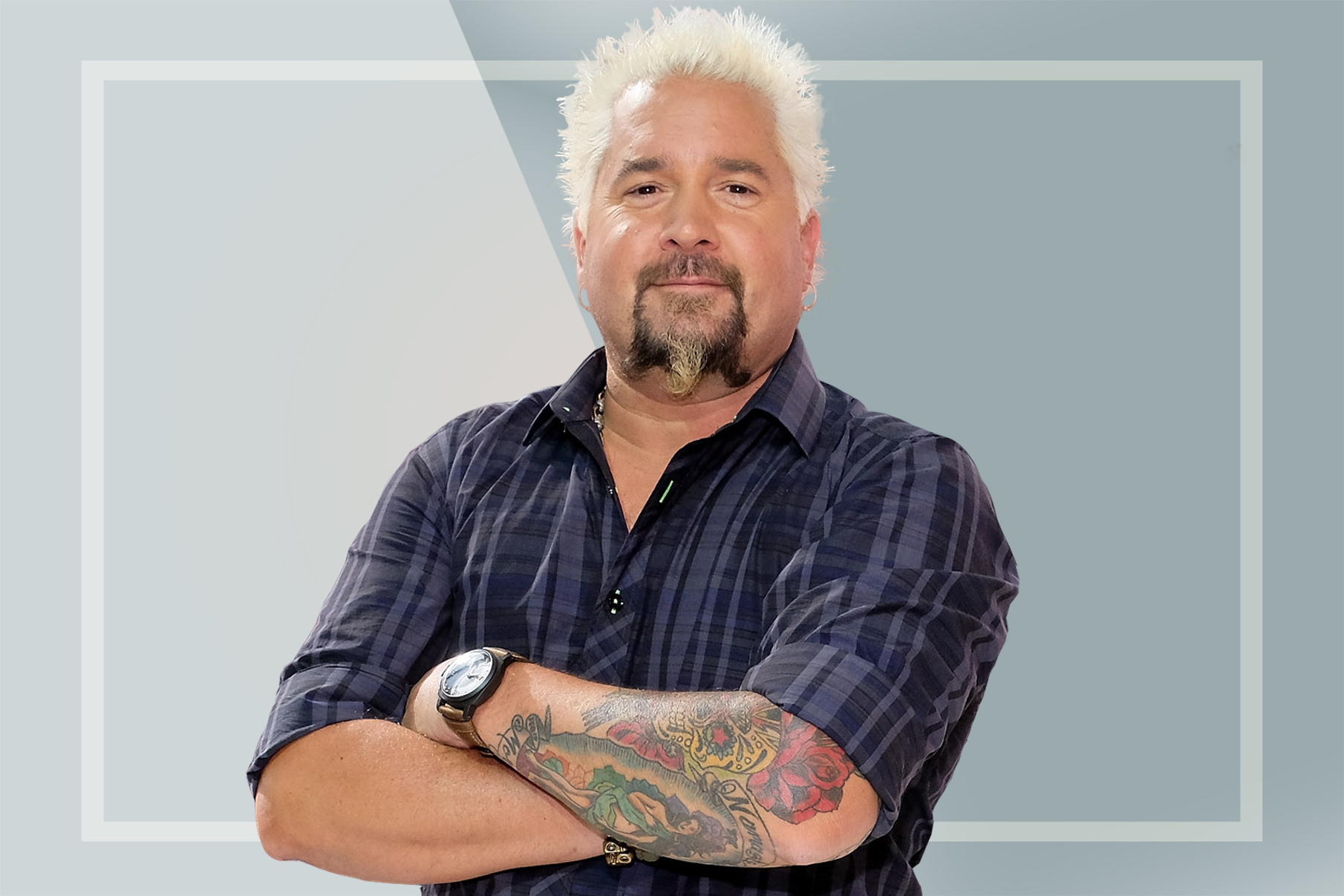 Guy Fieri Launches Relief Fund with National Restaurant Association
