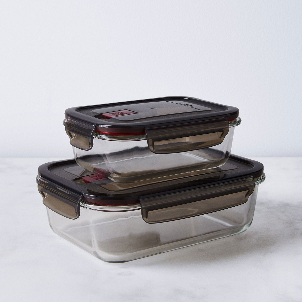 zwilling borosilicate glass containers