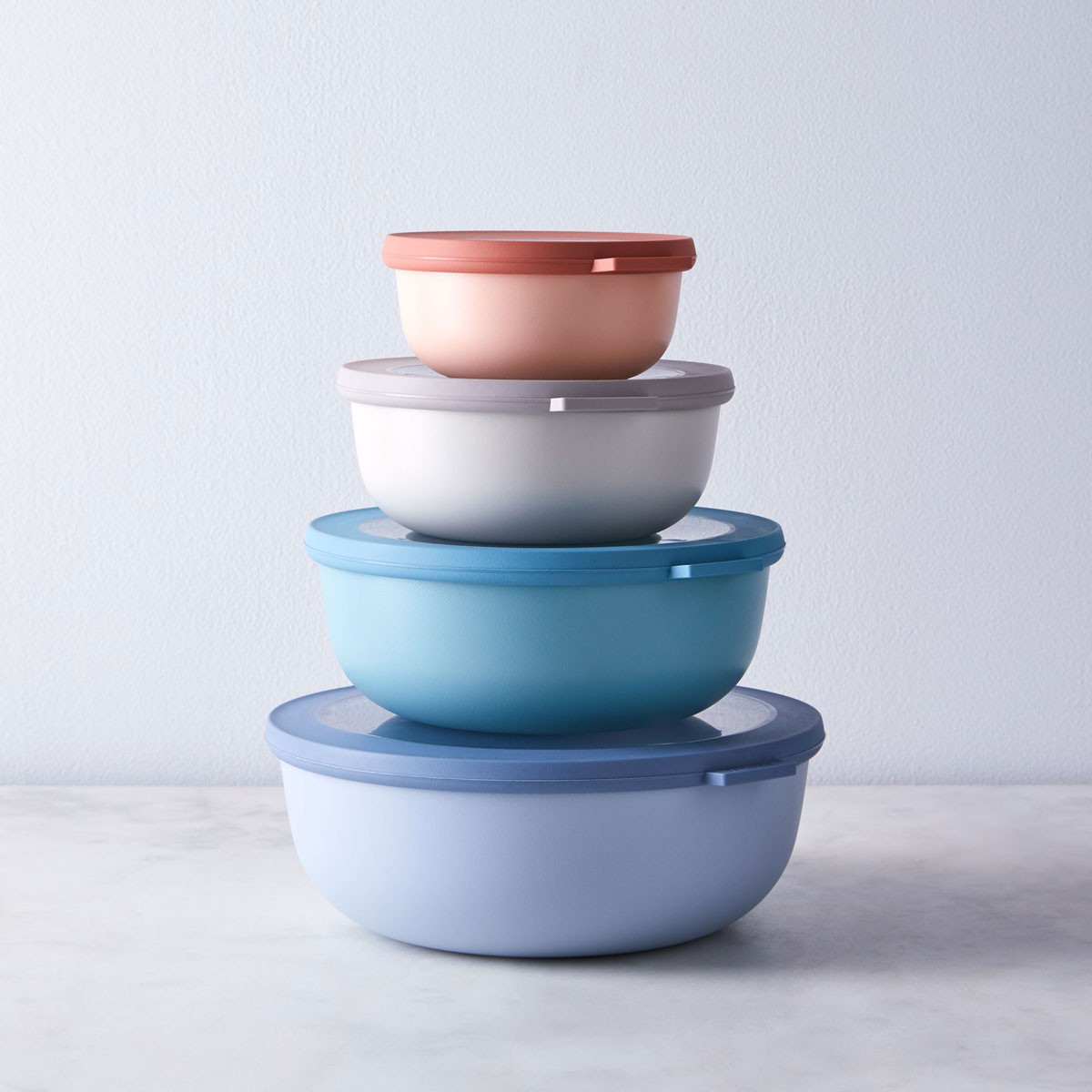 nest bowl storage containers