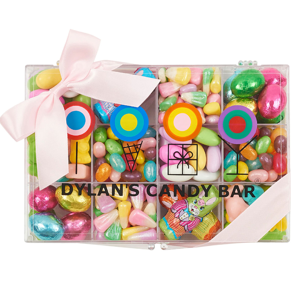 Dylan's candy bar easter candy box