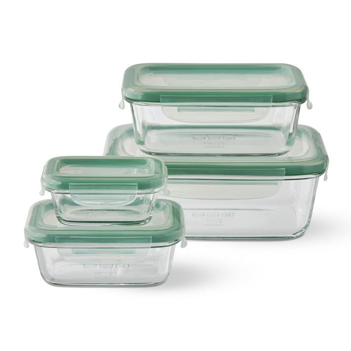 Oxo good grips storage container
