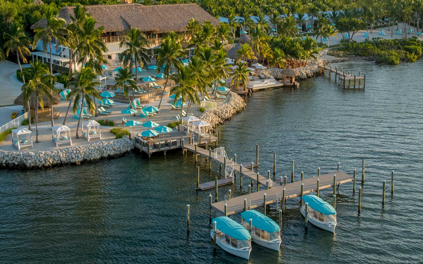 Bungalows Key Largo, all-inclusive Florida resort