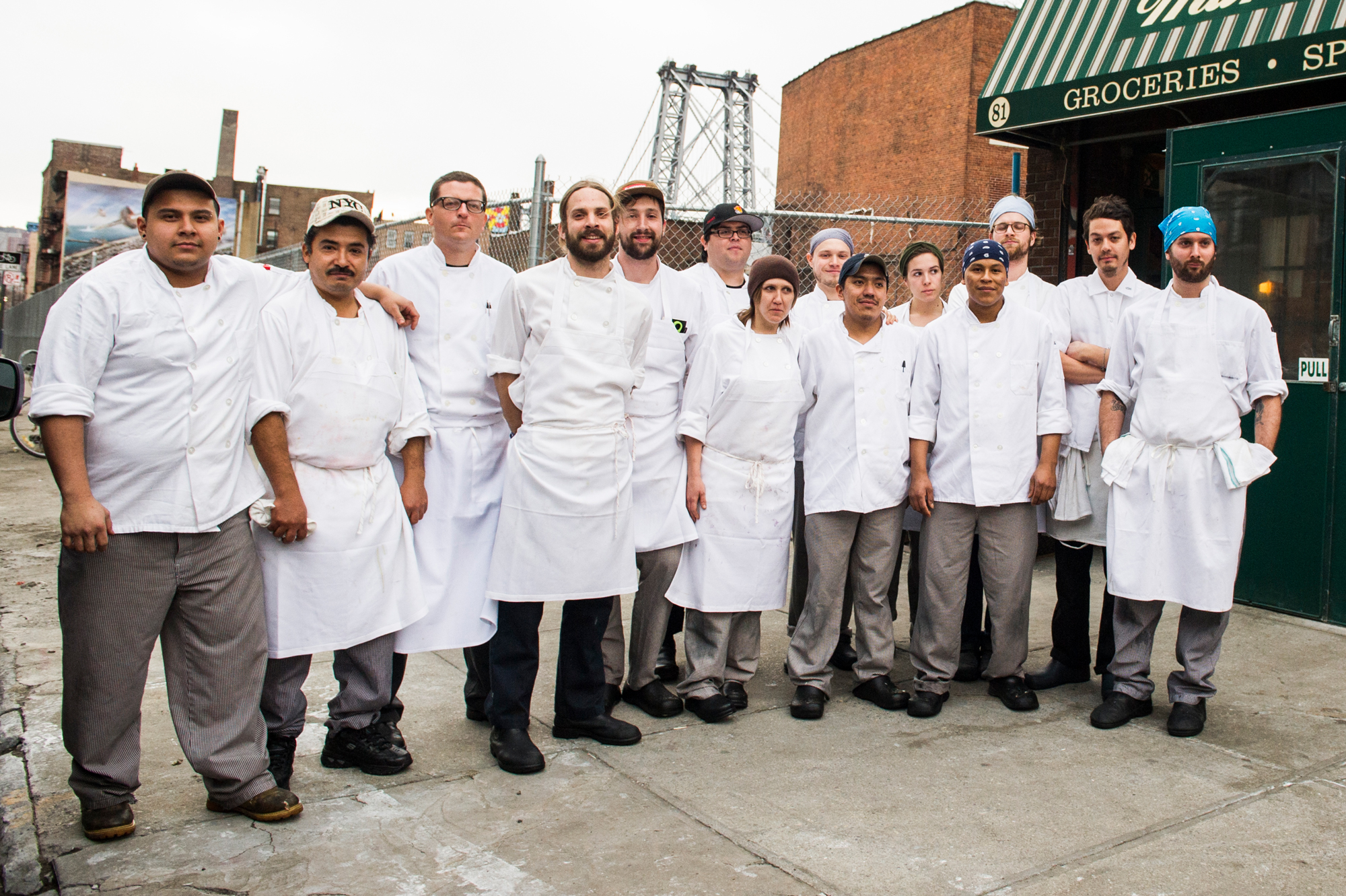 Change.org Petition To Save America's Restaurants Chefs