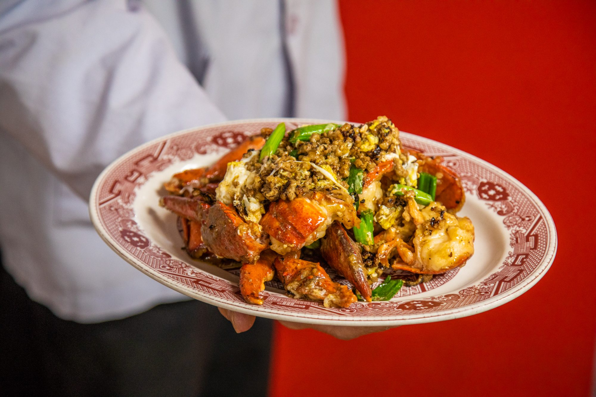 Chinatown | Hop Kee Cantonese Crab