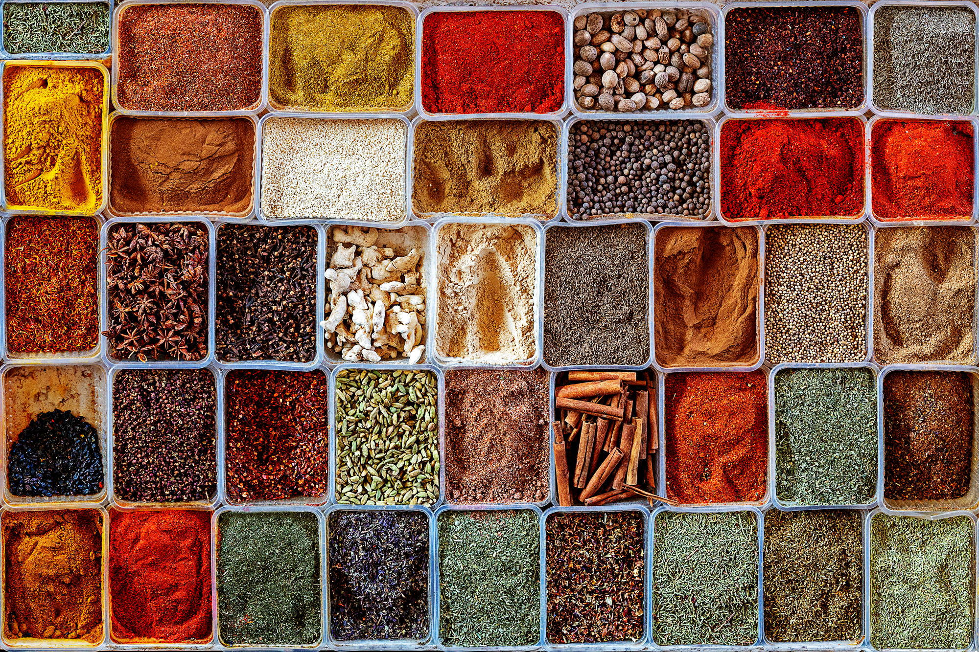 Essential Spices Every Kitchen Should Have