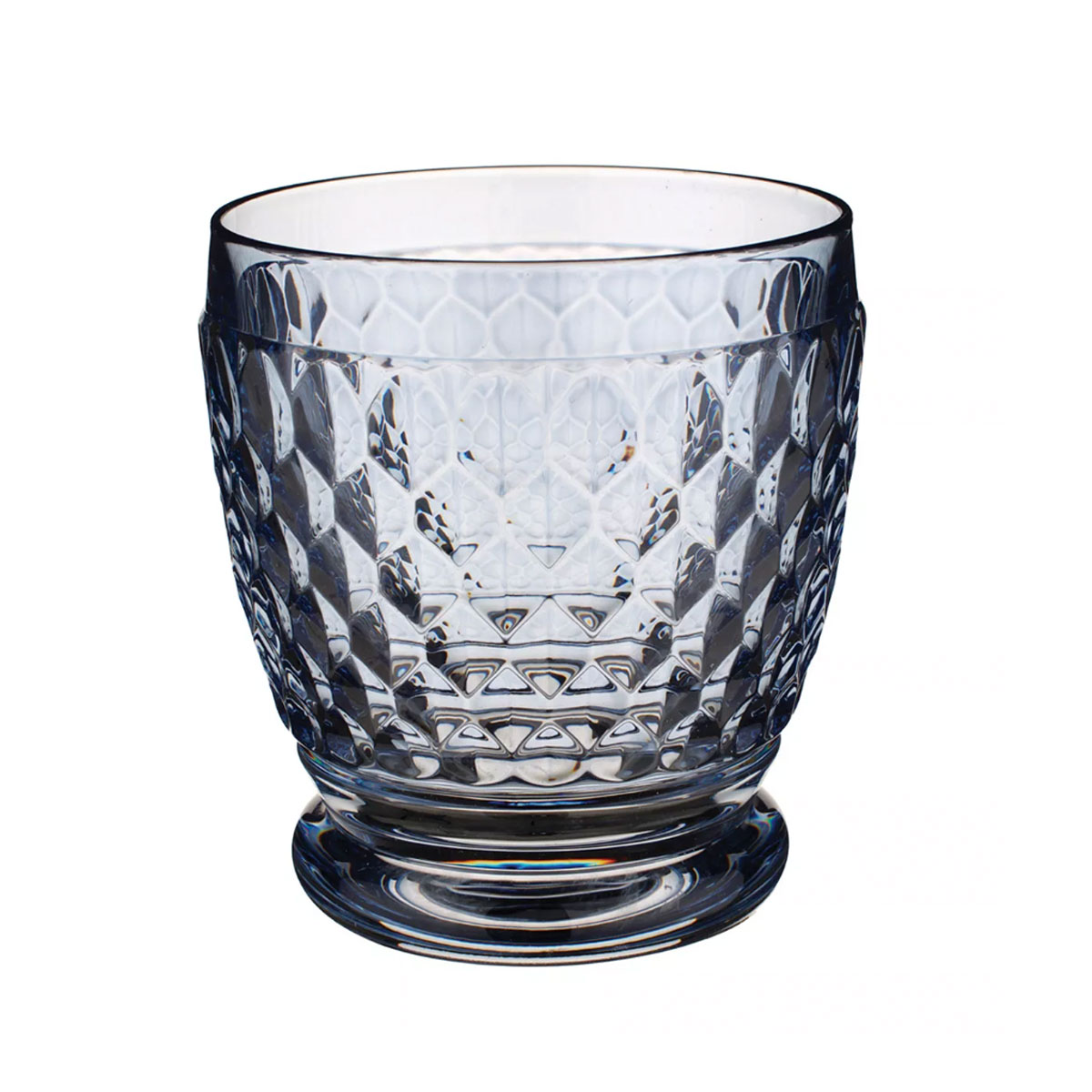 villeroy old fashioned glass
