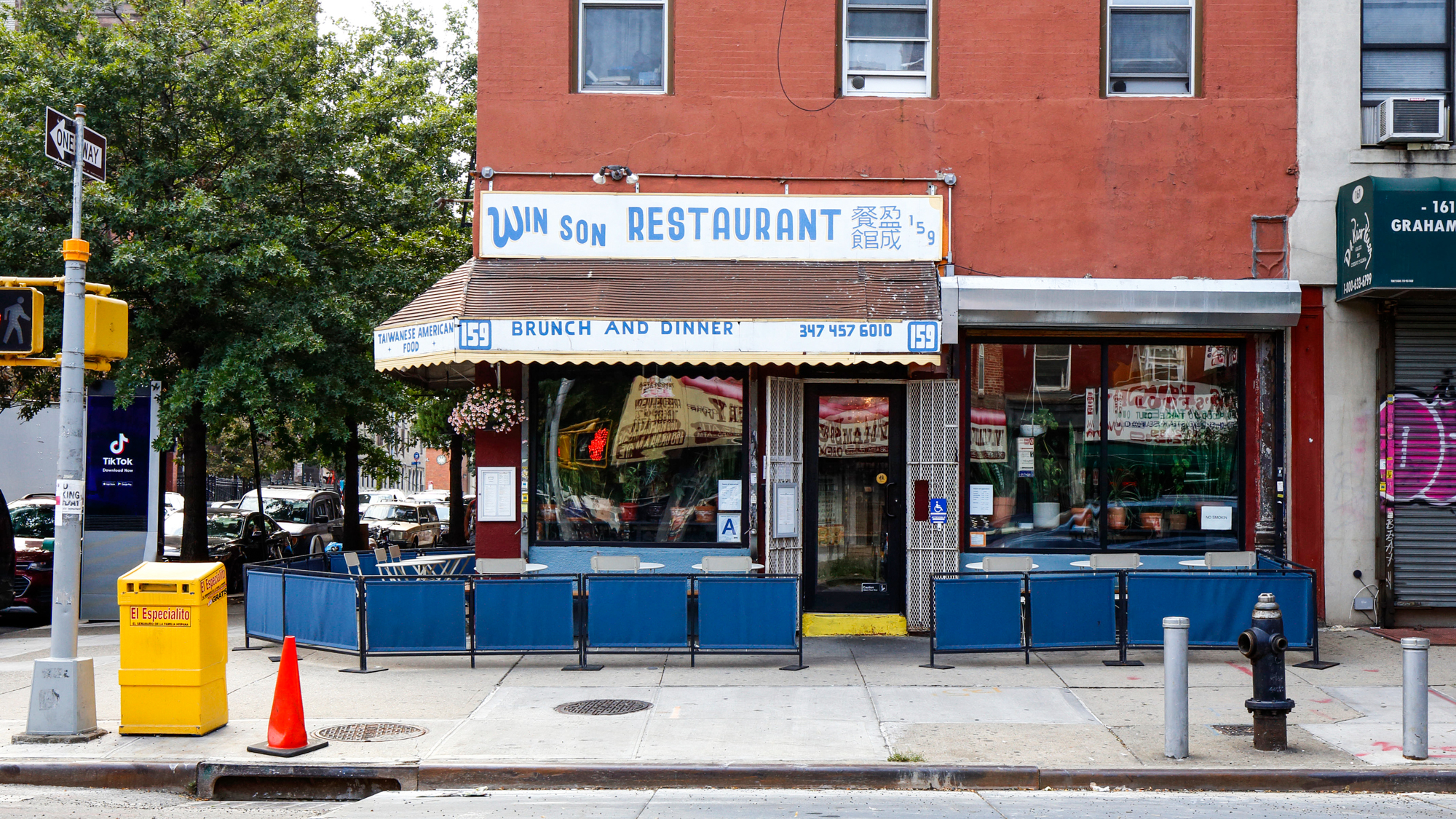 New York Restaurant Creates Fund For Undocumented Workers