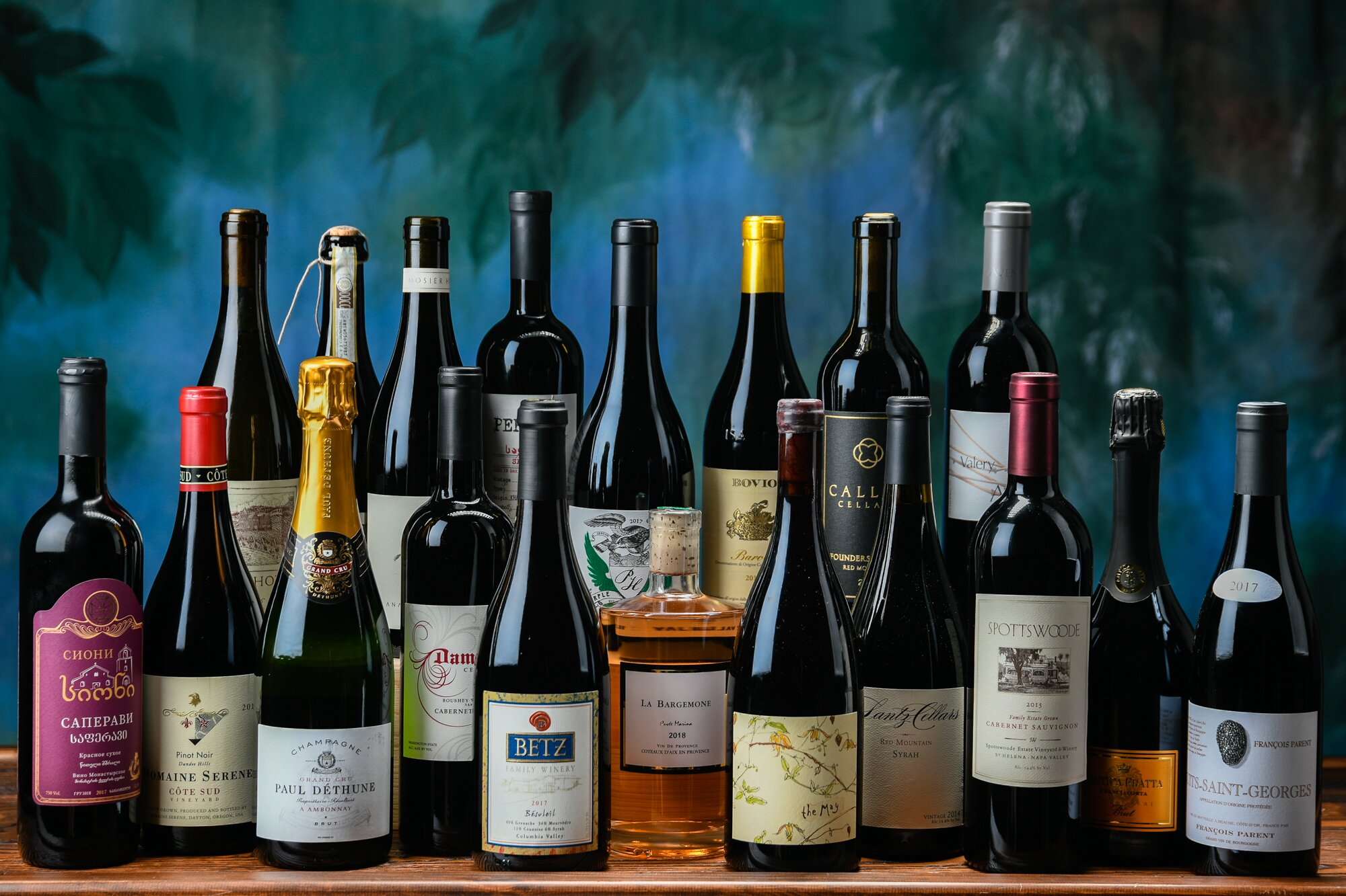 The 9 Best Wine Clubs for Monthly Wine Delivery | Food & Wine