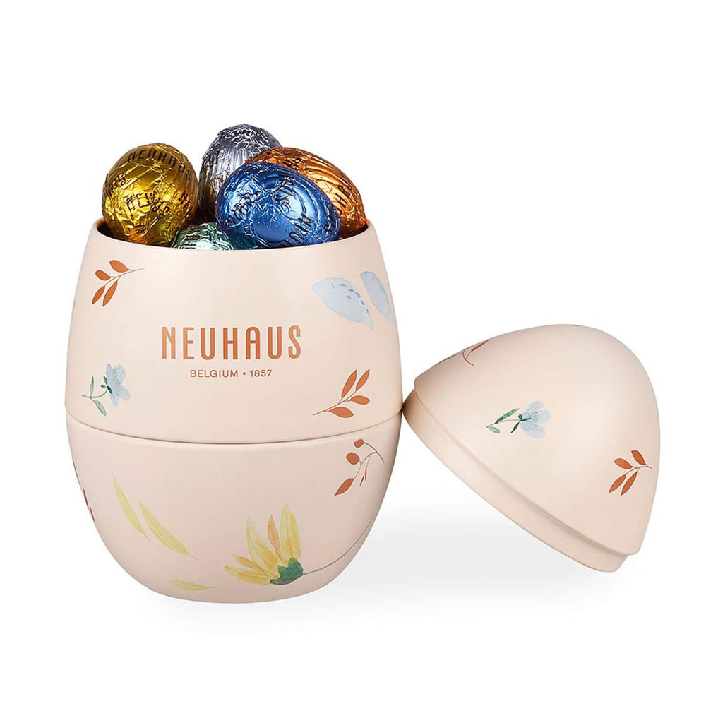 Neuhaus chocolate eggs