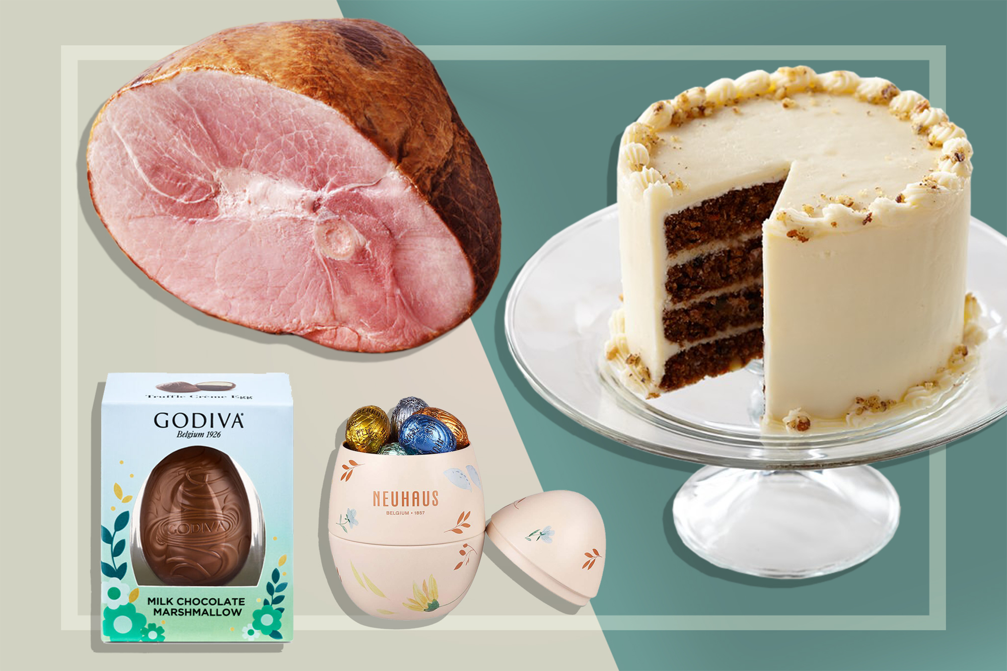 10 Great Options for Ordering Easter Food Online
