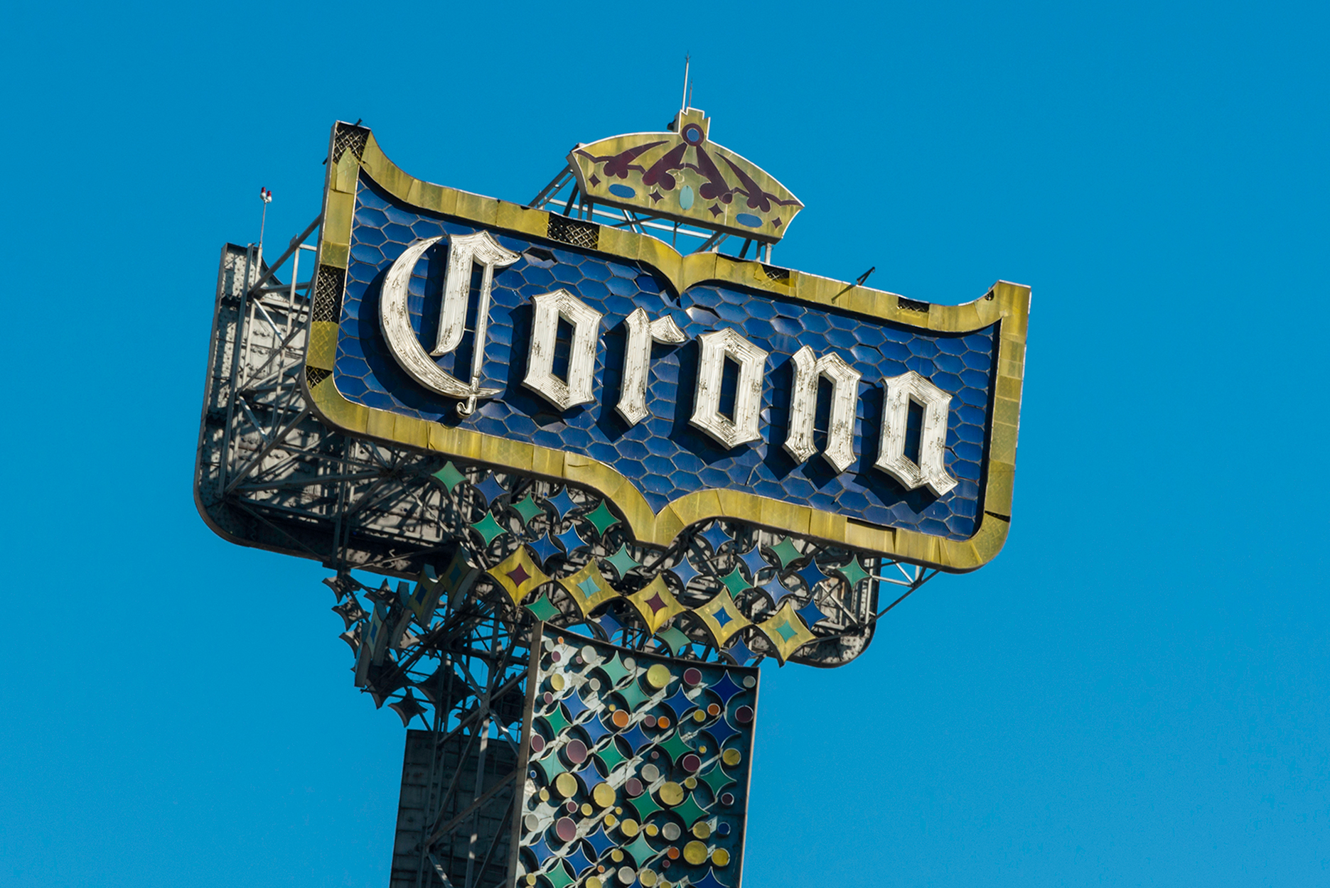 Corona Beer Production Temporarily Suspended in Mexico