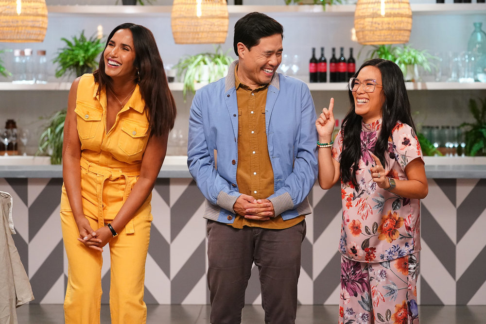 Top Chef All Stars Los Angeles Season 17 Episode 3