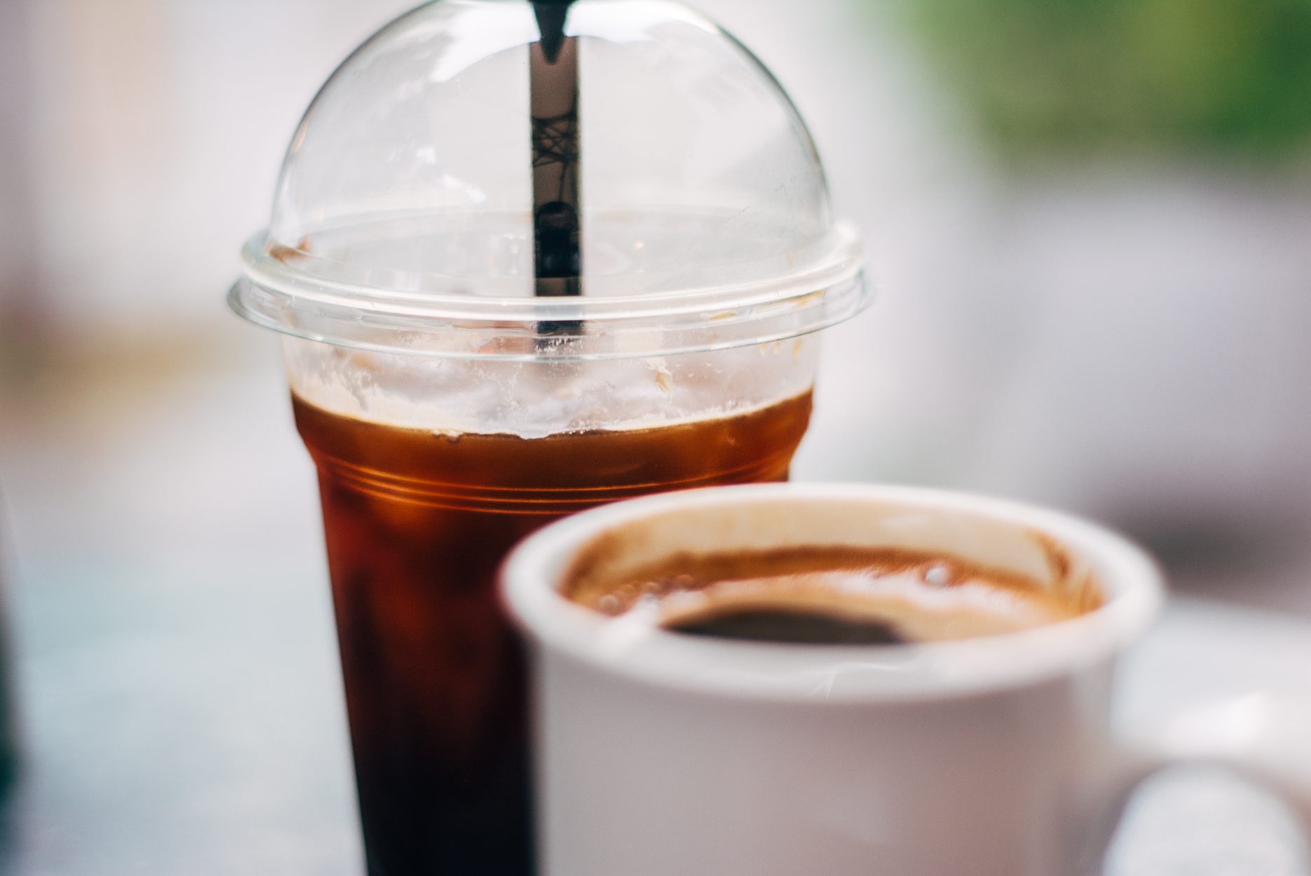 Hot and Cold Brew Coffee Are Chemically Different, Study Says