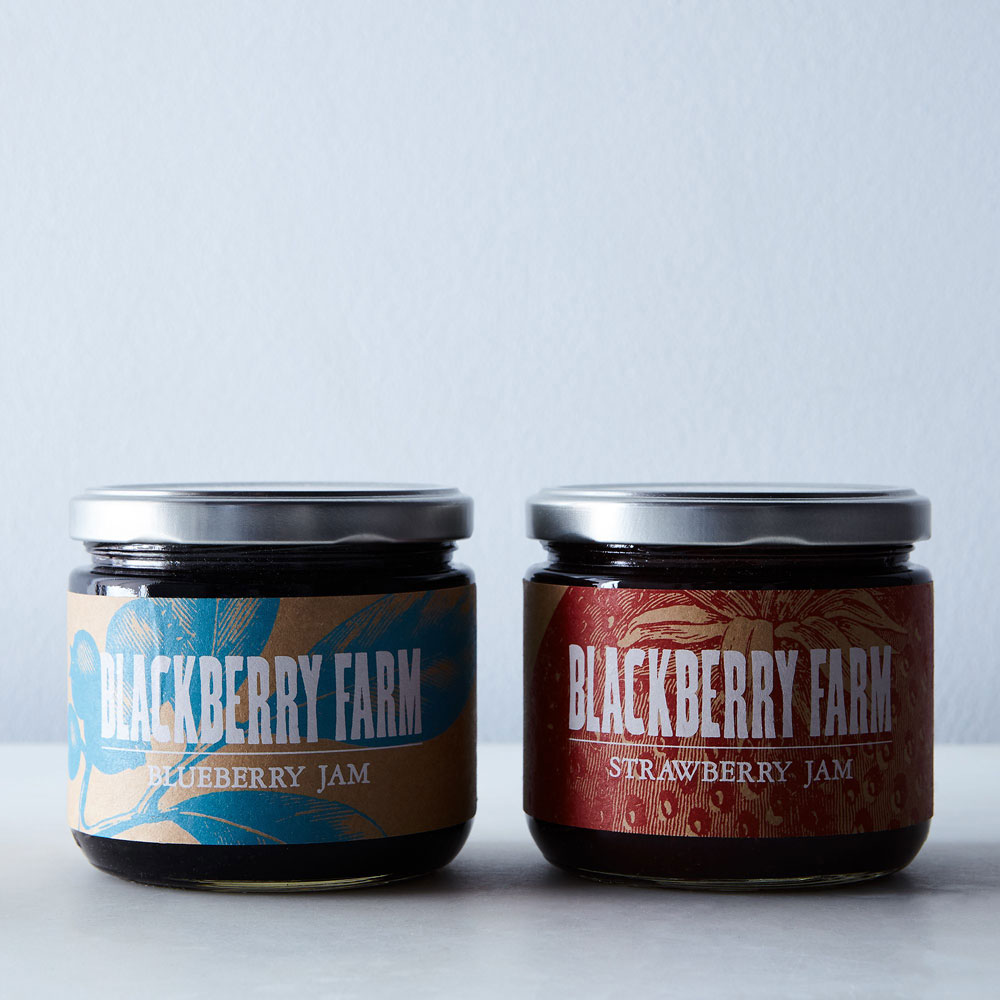 blackberry farm jam