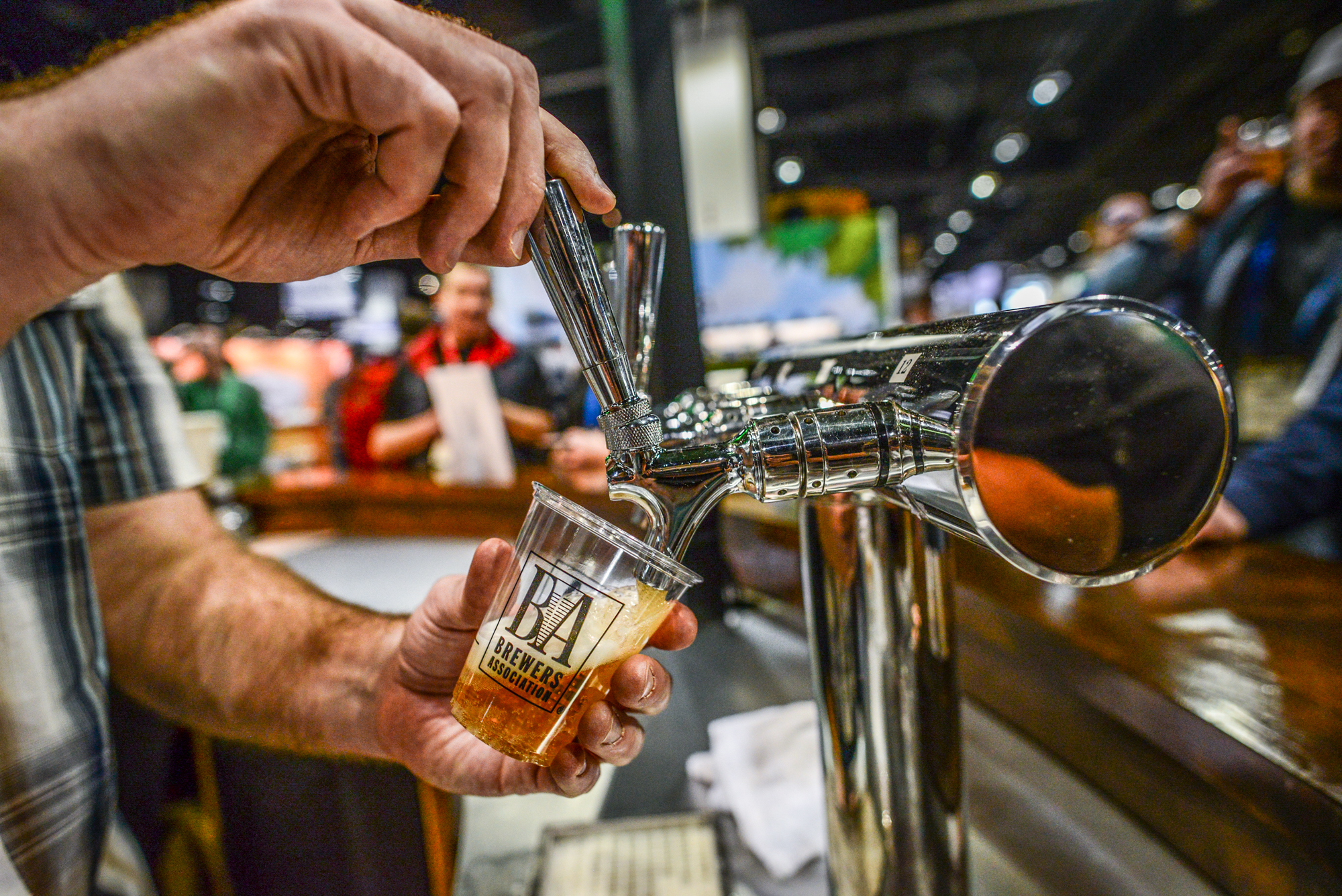 Craft Brewers Conference Streaming Online