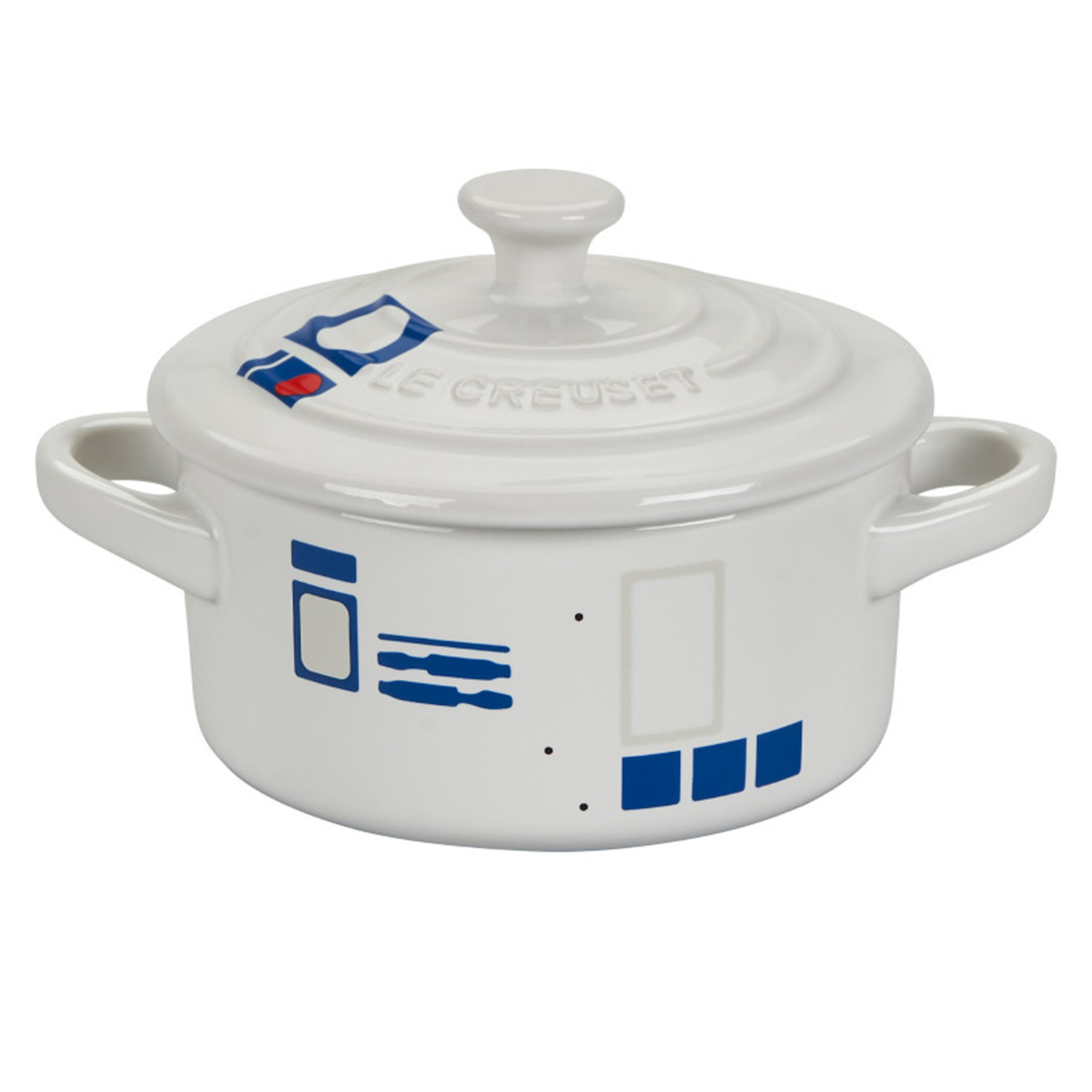 Star Wars Collection R2-D2 Mini Cocotte