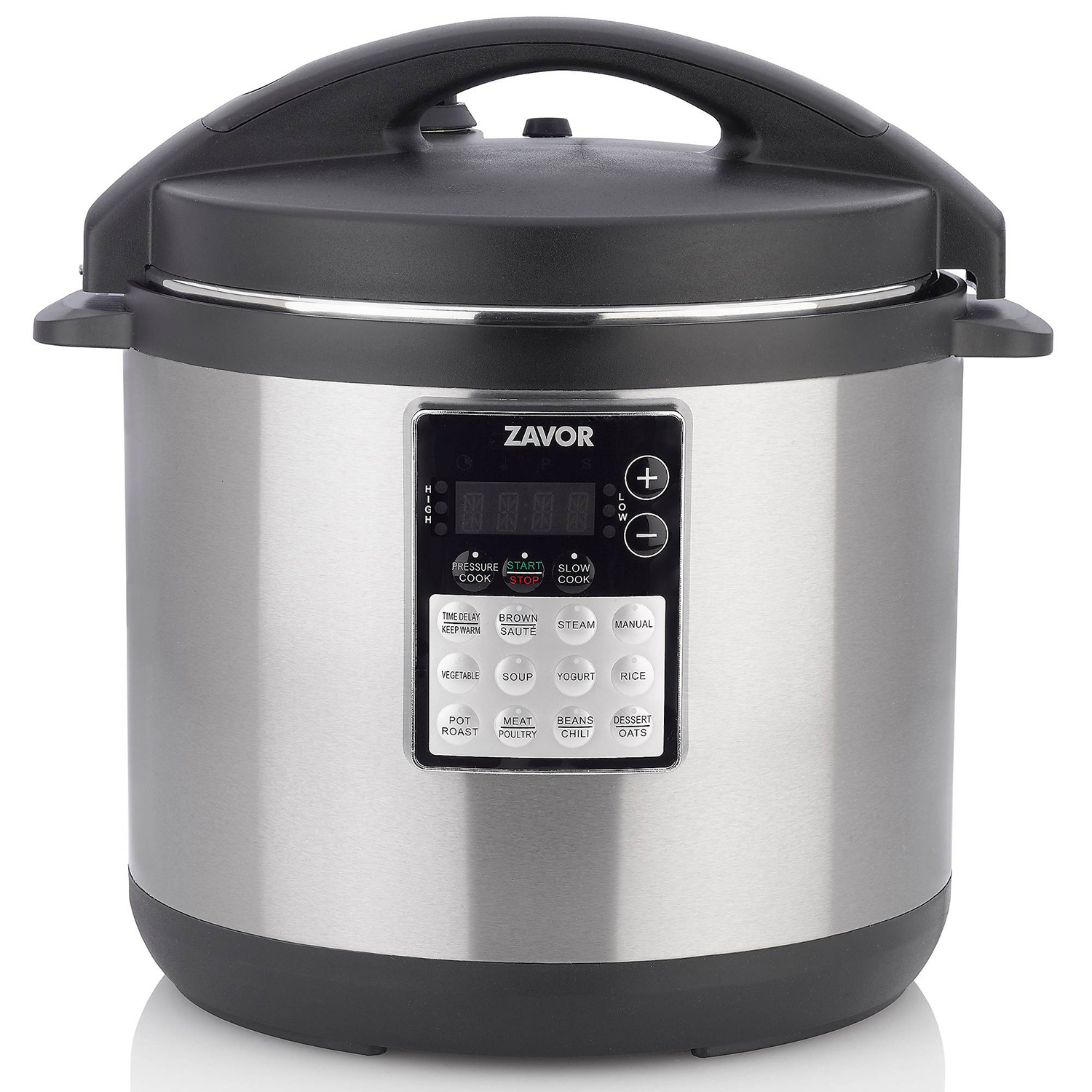 Zavor LUX Edge 8 qt Programmable Electric Multi-Cooker