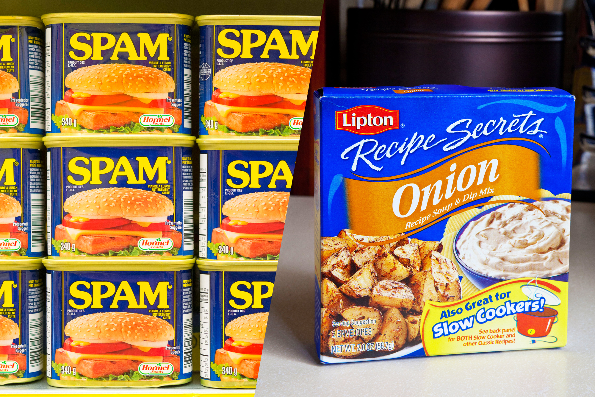 Chefs Share the 16 Non-Perishable Items That Are Always in Their Kitchens