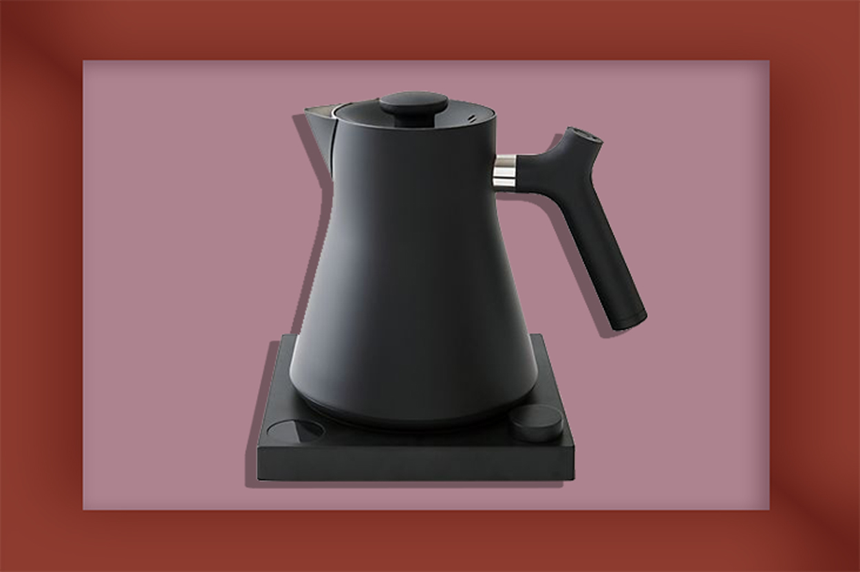 Editor Picks | Electric Kettle