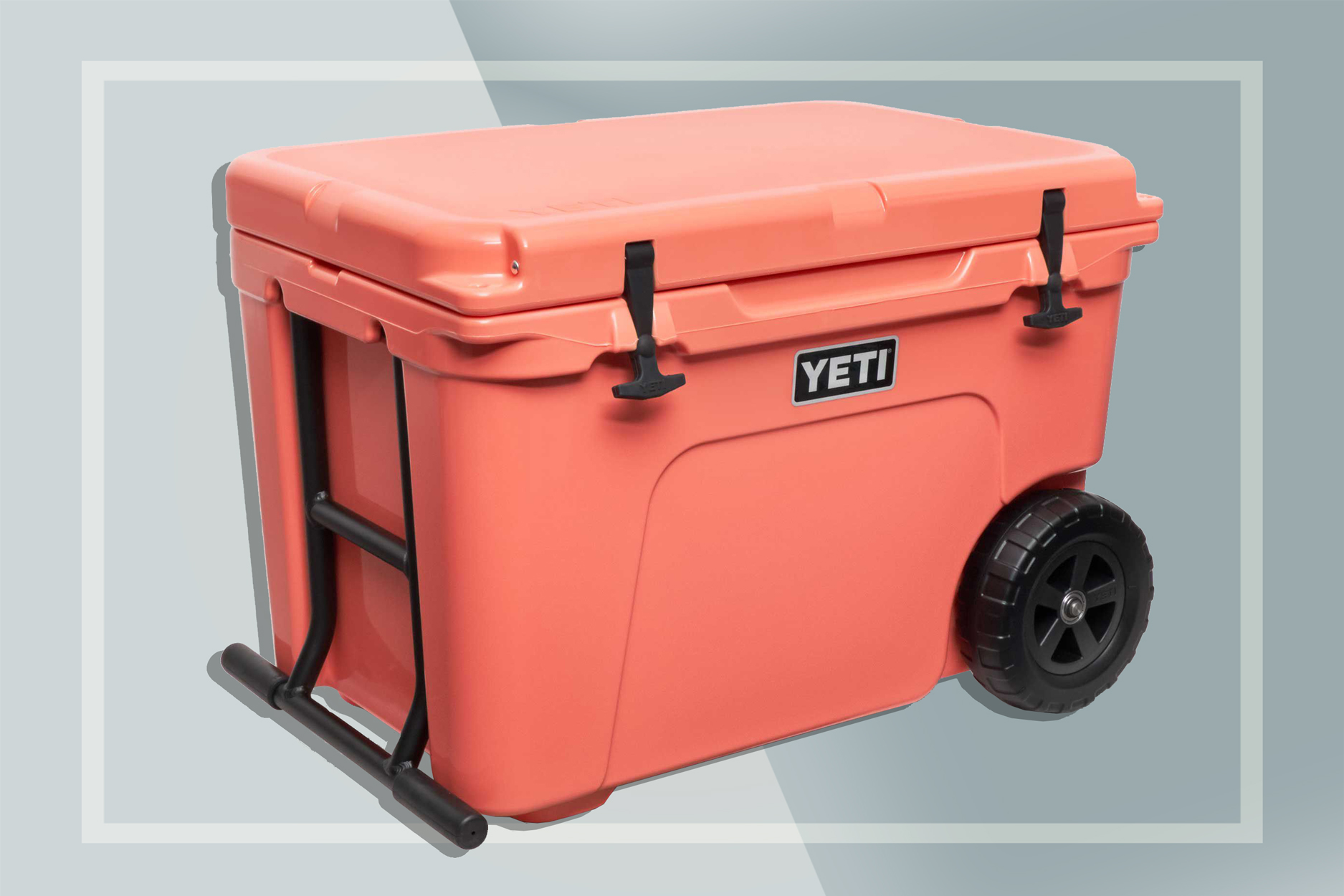 Editor Picks | Yeti Cooler