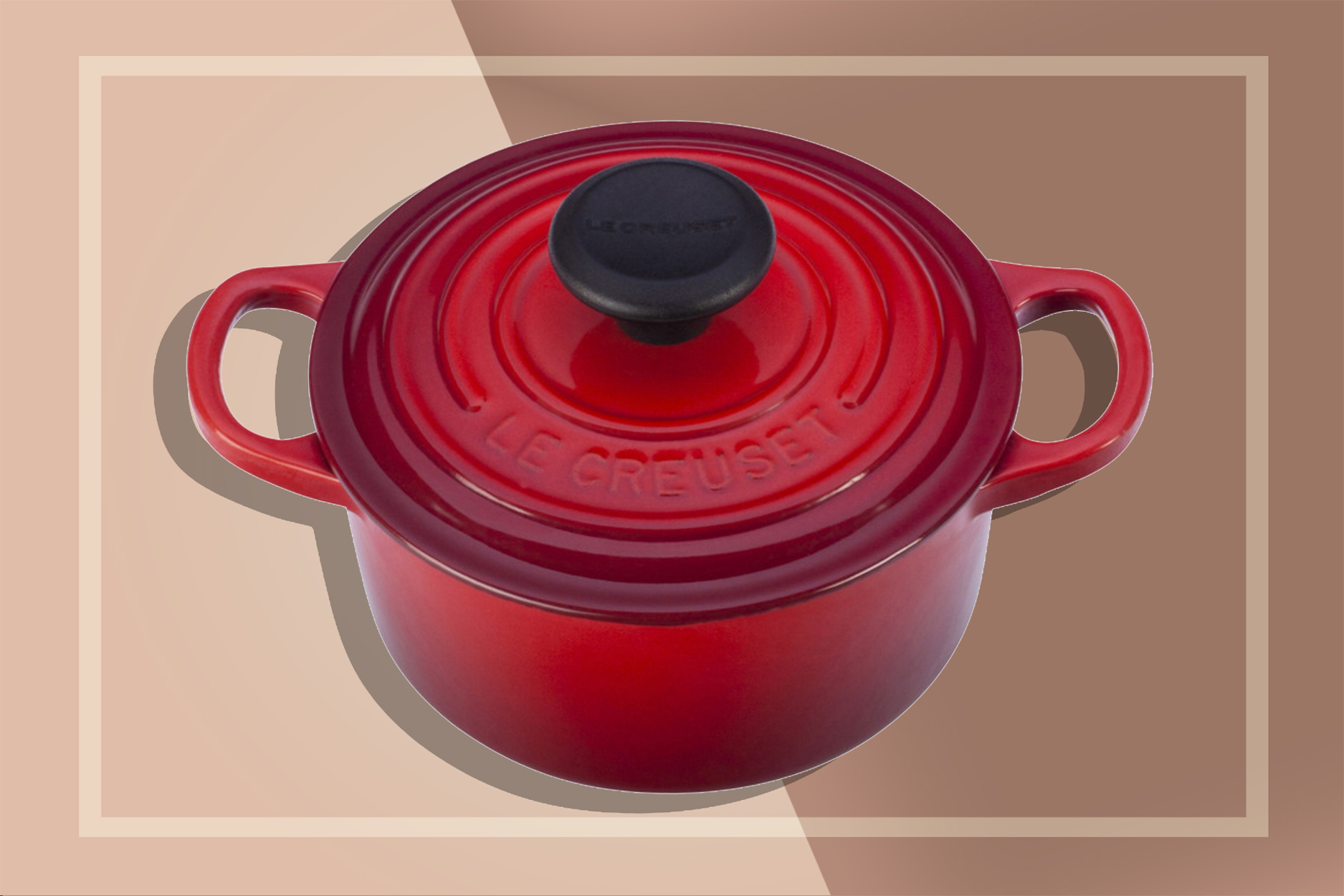 Editor Picks | Le Creuset Dutch Oven