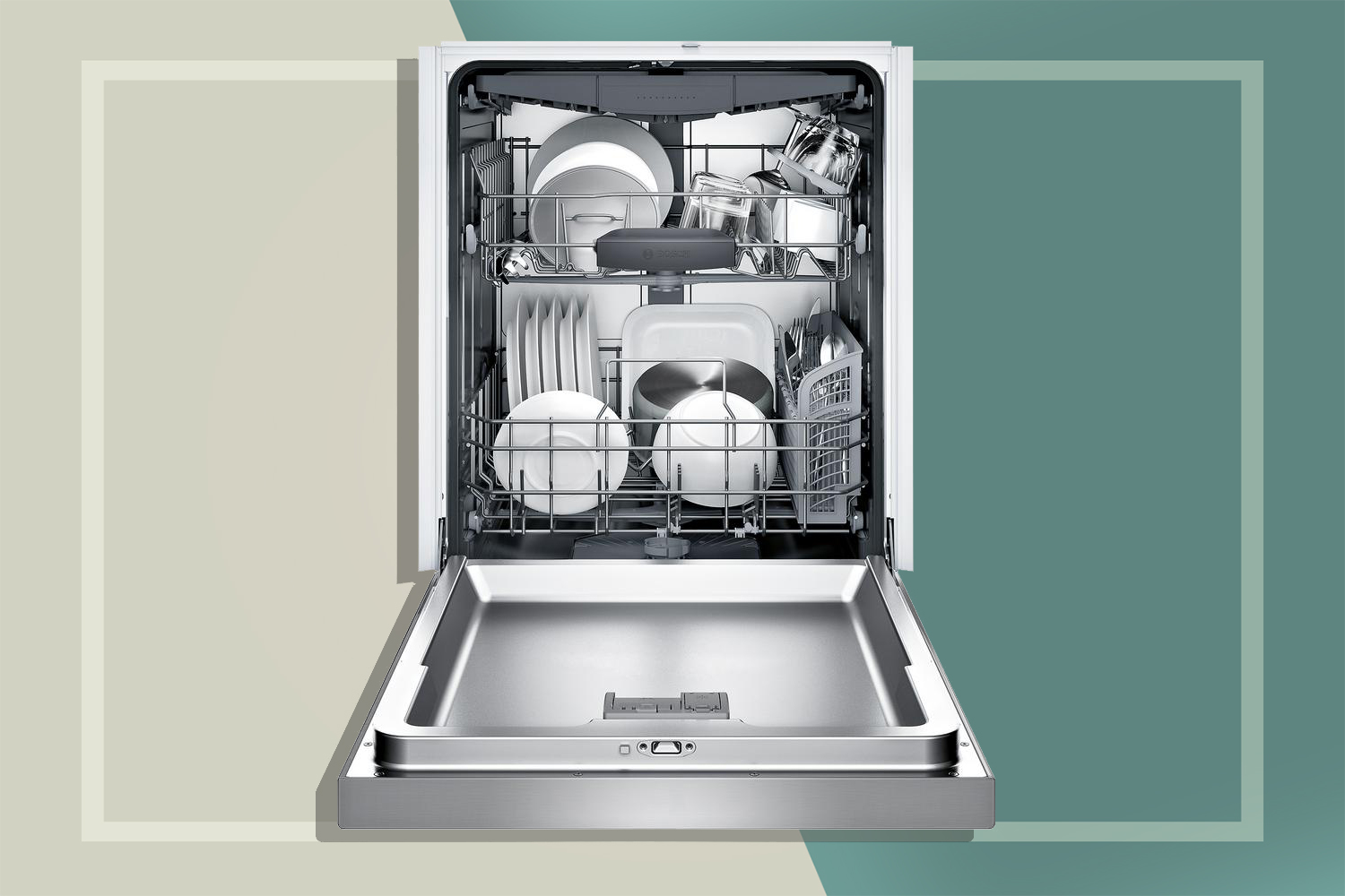 Editor Picks | Bosch Built-in Dishwasher
