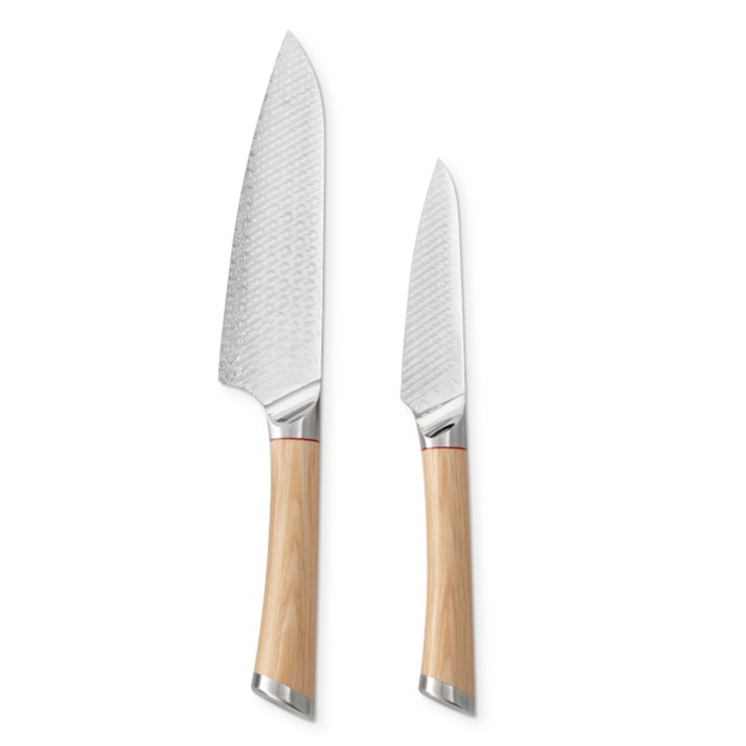 Shun Hikari 2-Piece Prep Knife Set, Kitchen Knife Sets