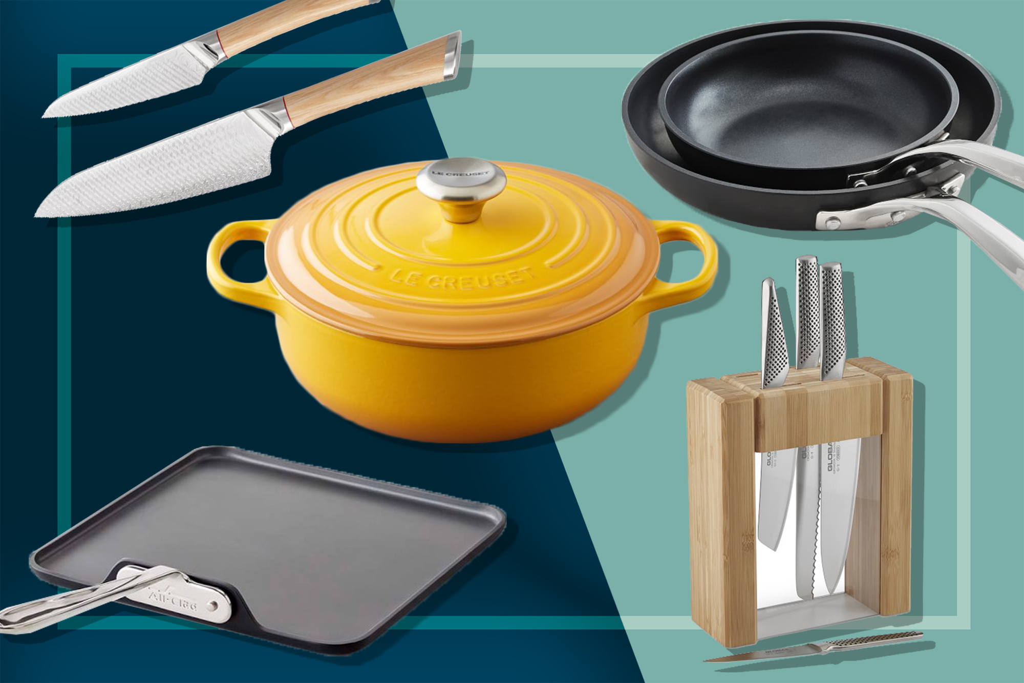 Williams Sonoma Cookware Sale