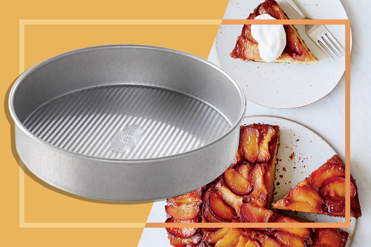 Baking Pans For Every Kind of Cake