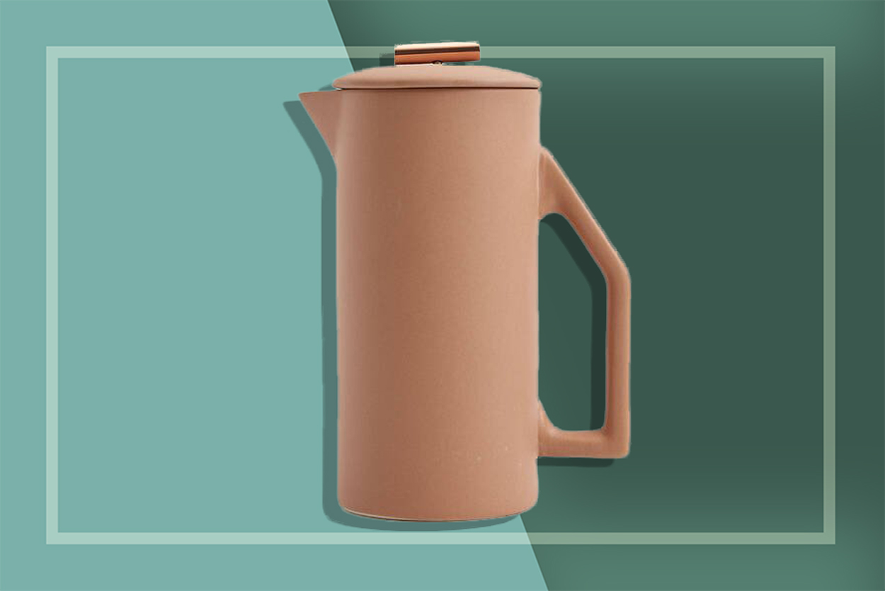 Mother's Day Gifts | Need Supply Co. Ceramic French Press