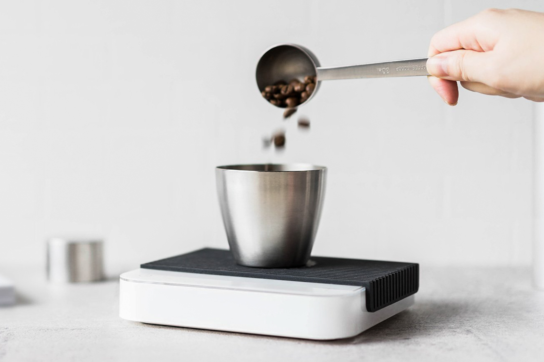 How To Upgrade Your At-Home Coffee Situation