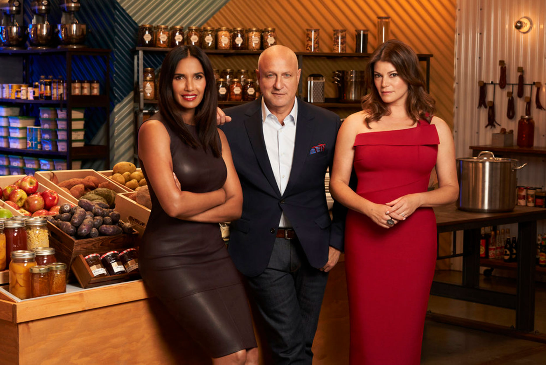 Top Chef' All-Stars Los Angeles Recap: Episode 6—'Get Your Phil ...