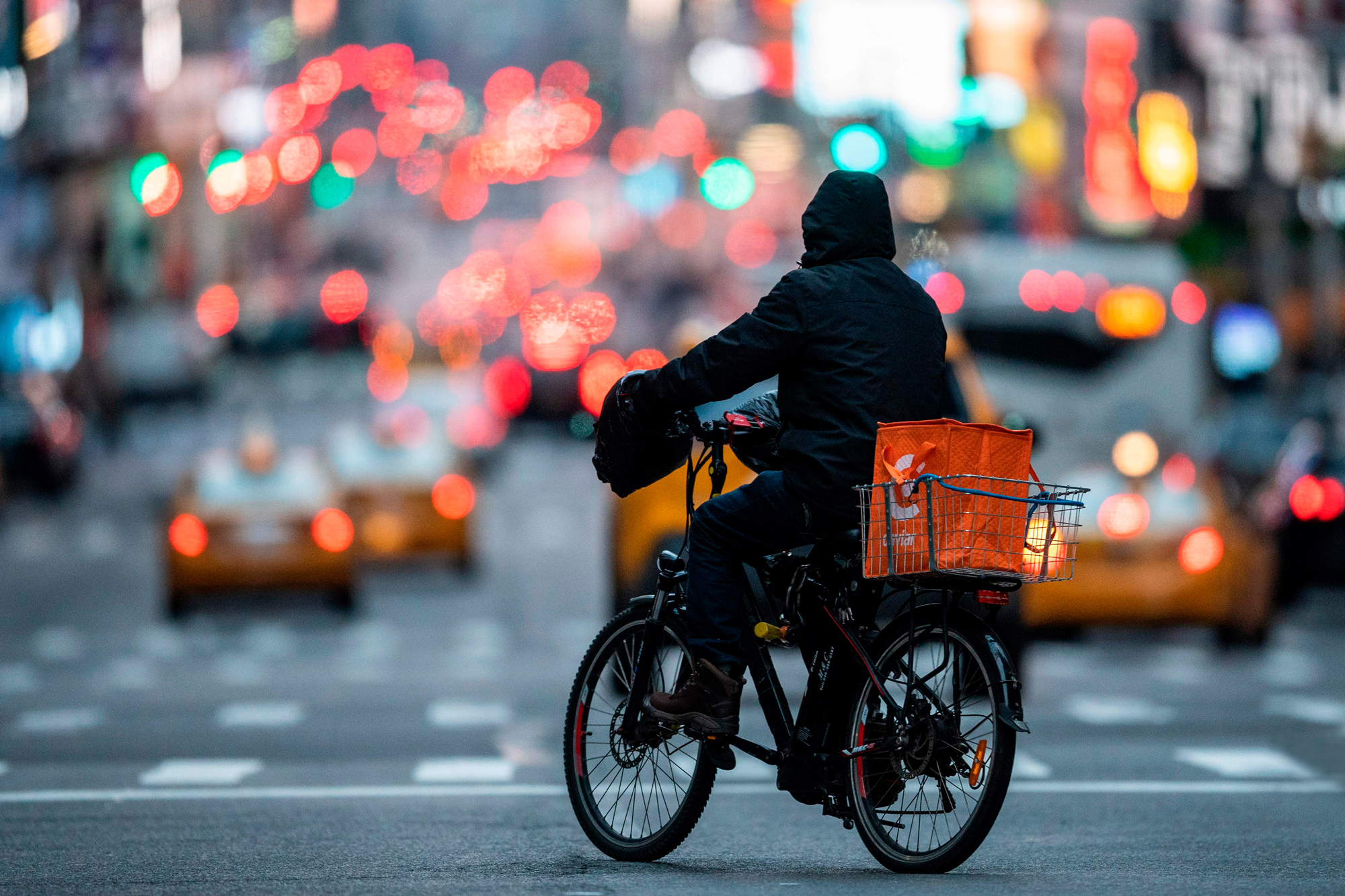 Cities Capping Restaurant Delivery Fees