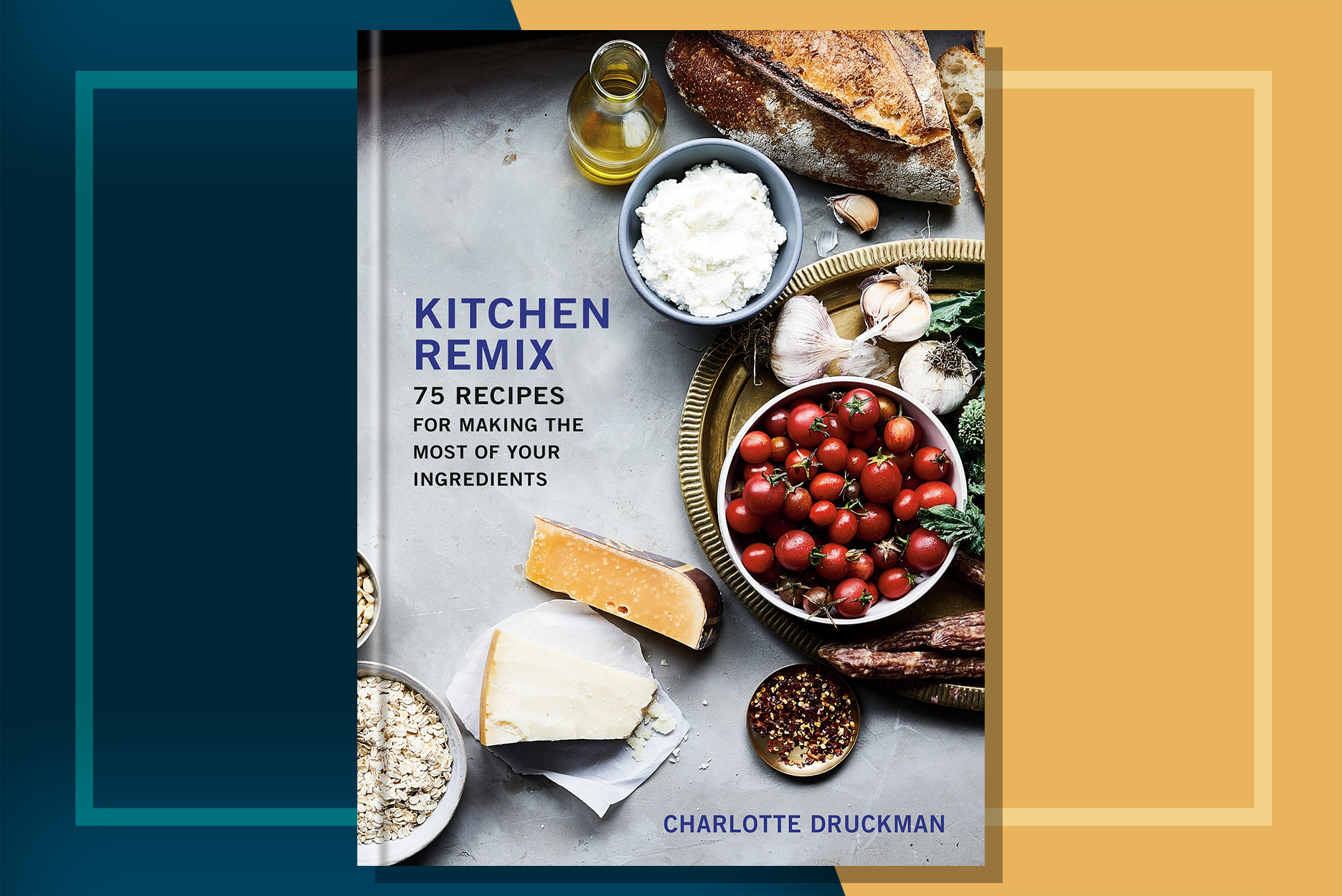 Kitchen Remix Cookbook