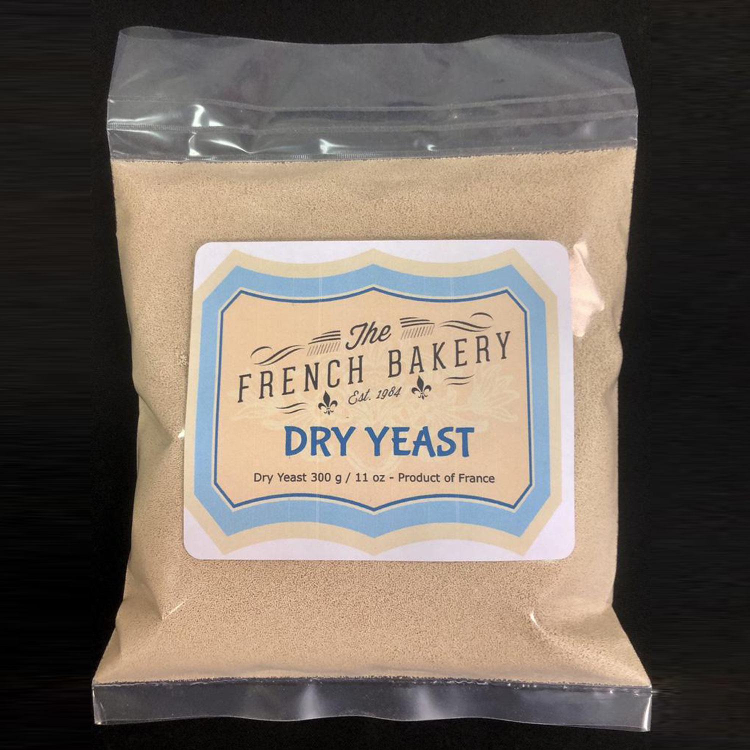 300 g Premium Instant Dry Yeast Ideal For French Breads