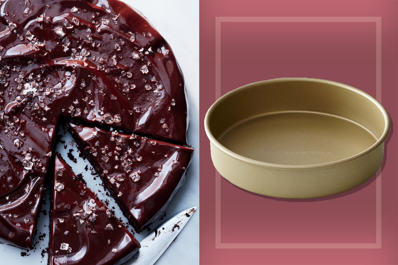 Mother's Day Dessert Tools | Cake Pan